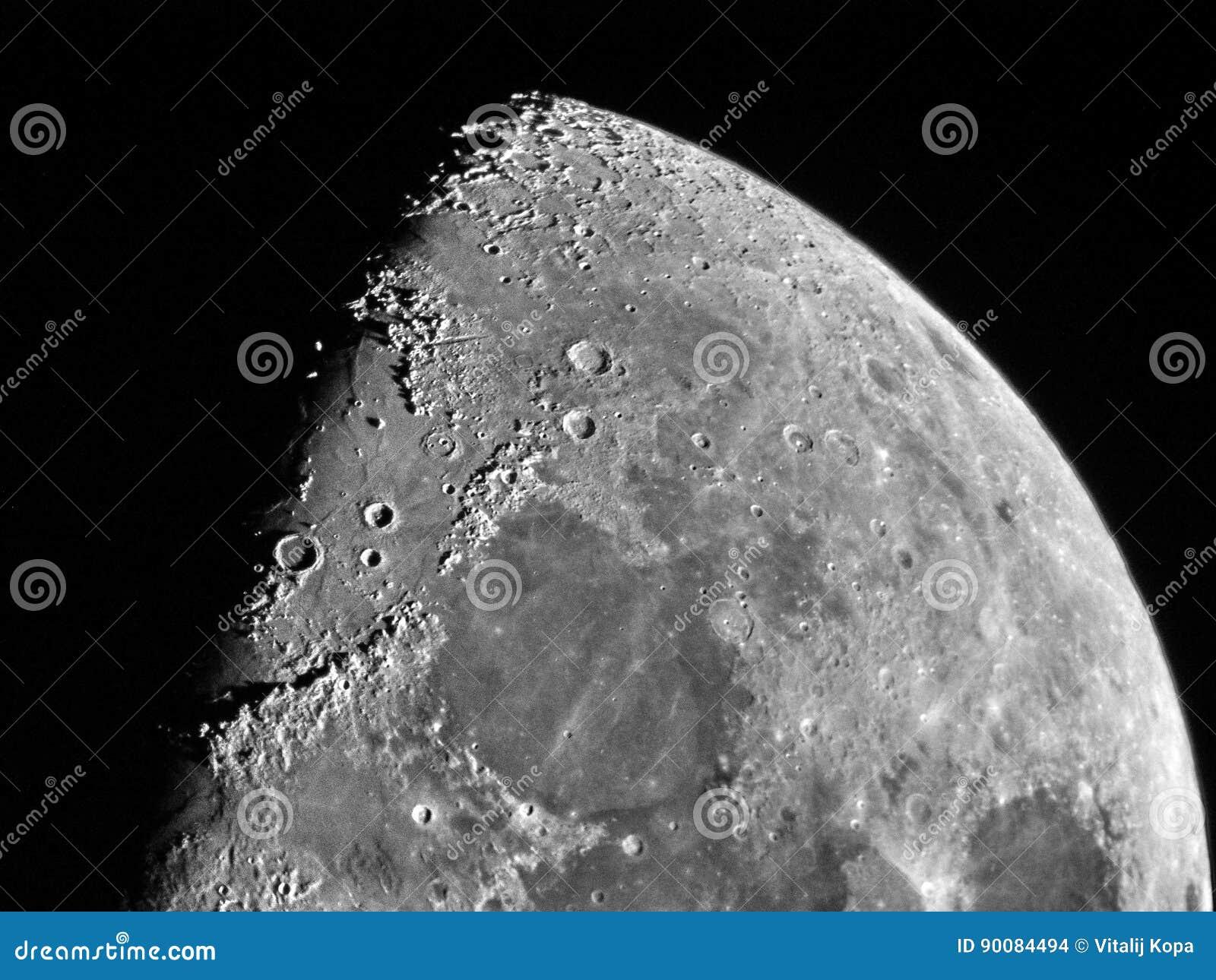 21 Half Moon Craters Photos   Free & Royalty Free Stock Photos ...