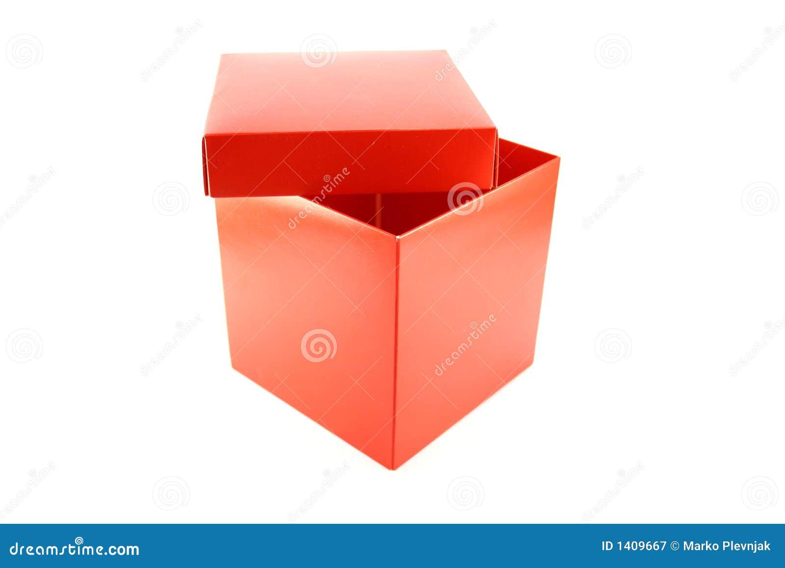 Half open box stock image image of empty mistery shipment 1409667 royalty free stock photo buycottarizona Gallery