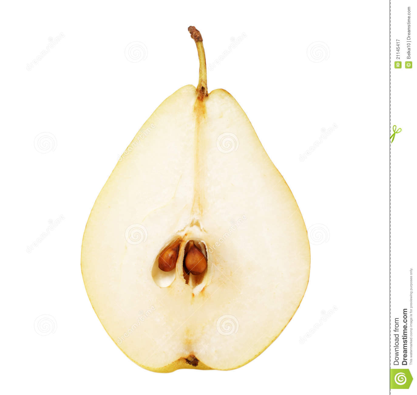 half of pear royalty free stock photography image 21145417 clipart carrot and stick clip art carrot cake