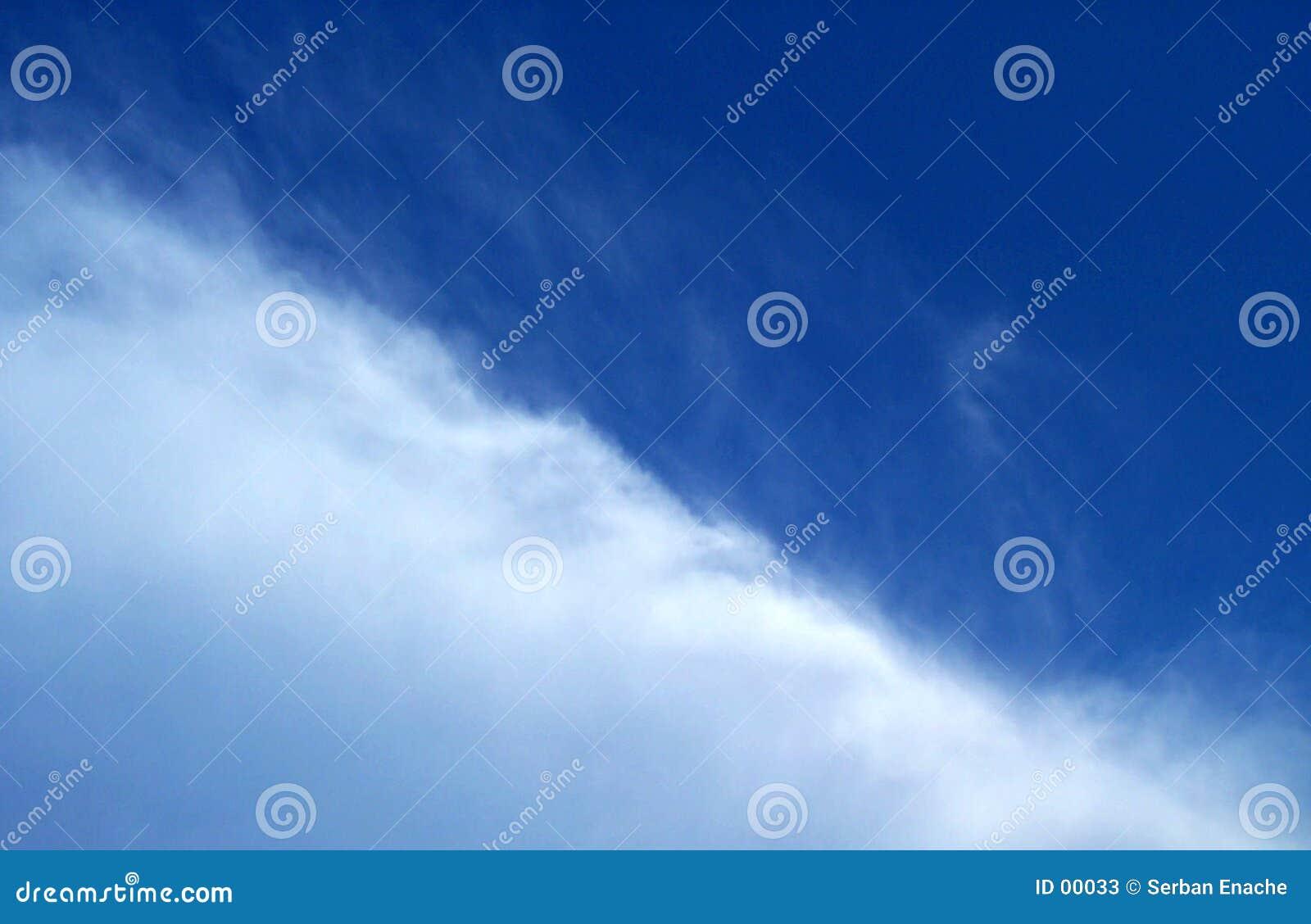 Half sky