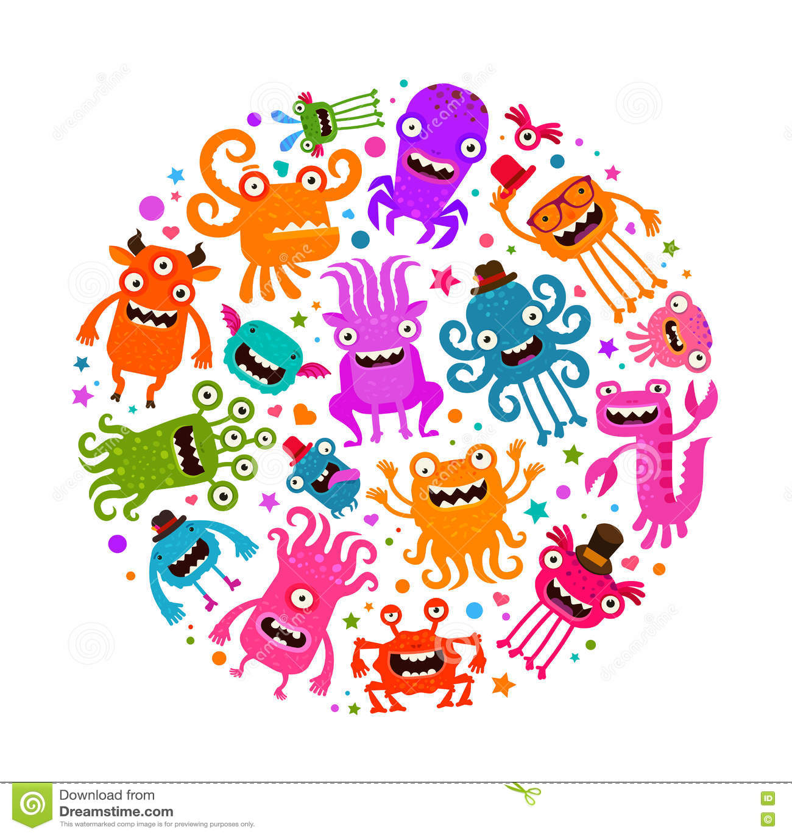Микробы у котов