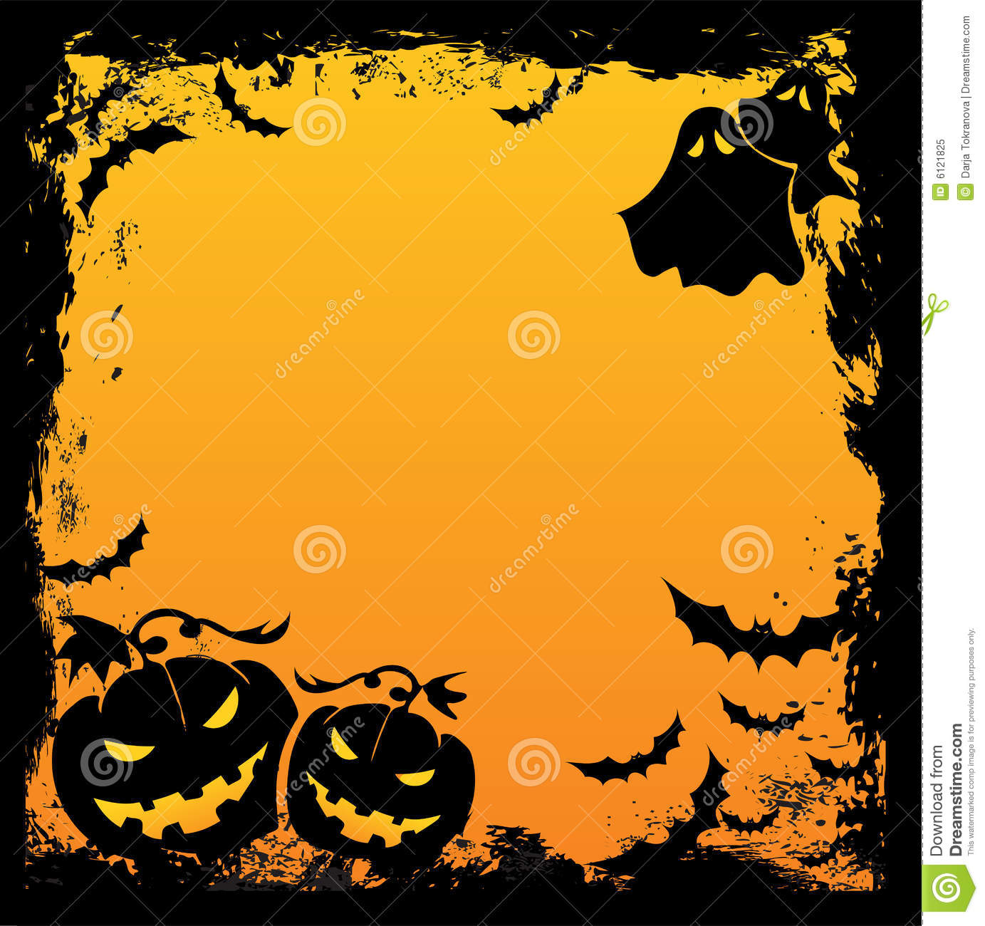 halloween background royalty free stock photo image 6121825 Fall Leaves Clip Art Outline Fall Leaves Clip Art Outline