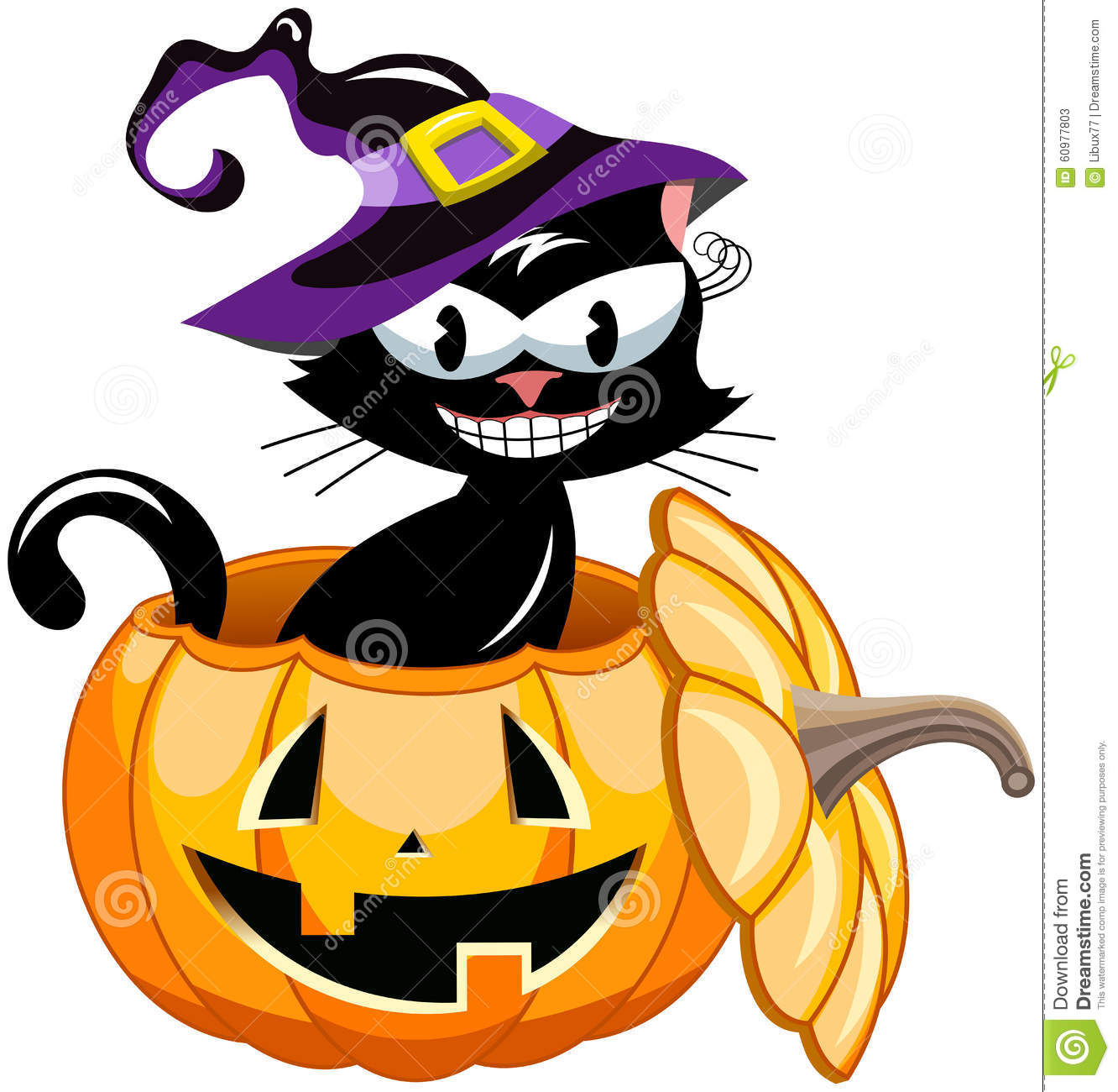 halloween black cat inside pumpkin stock vector image candy corn clipart black and white candy corn clip art1