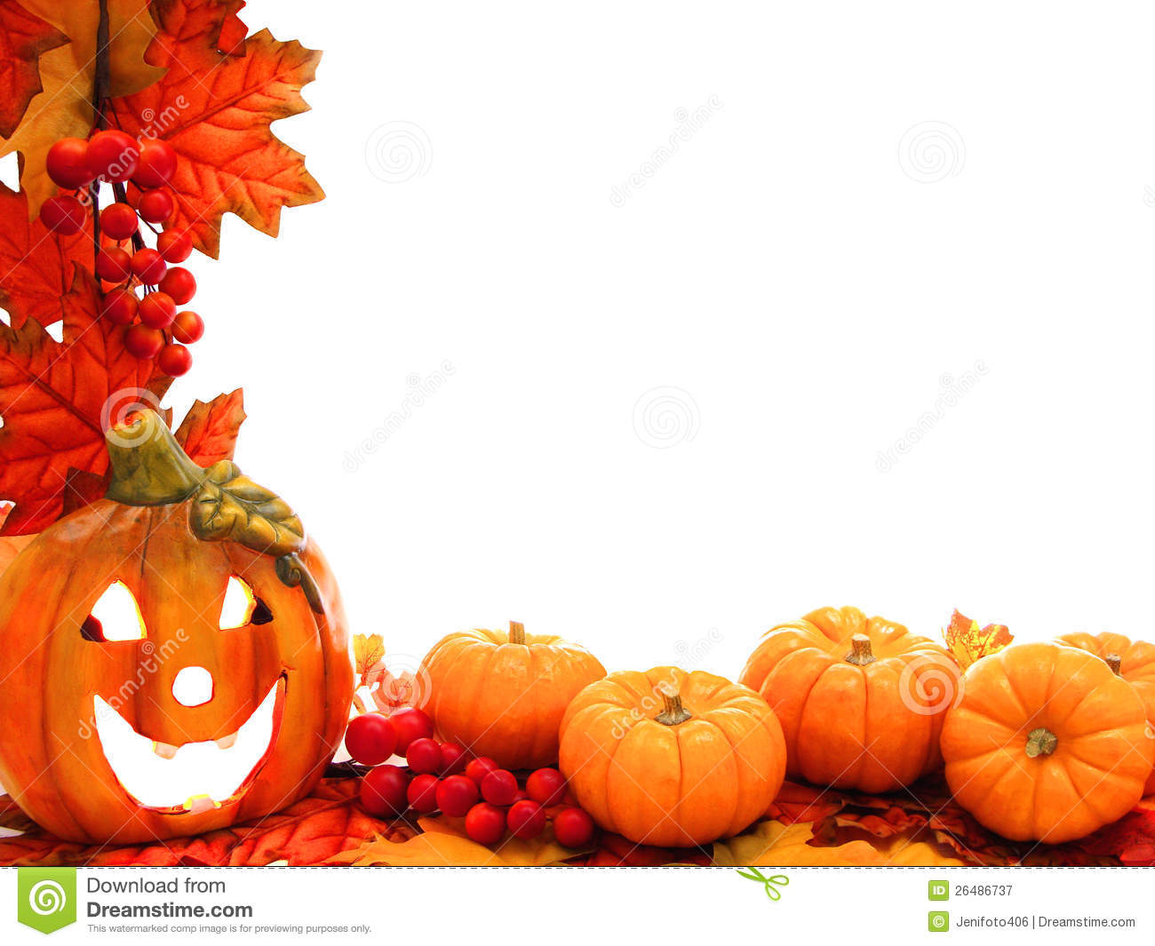 halloween border stock image image of arrangement  gourd clipart borders of crosses clipart borders for teachers