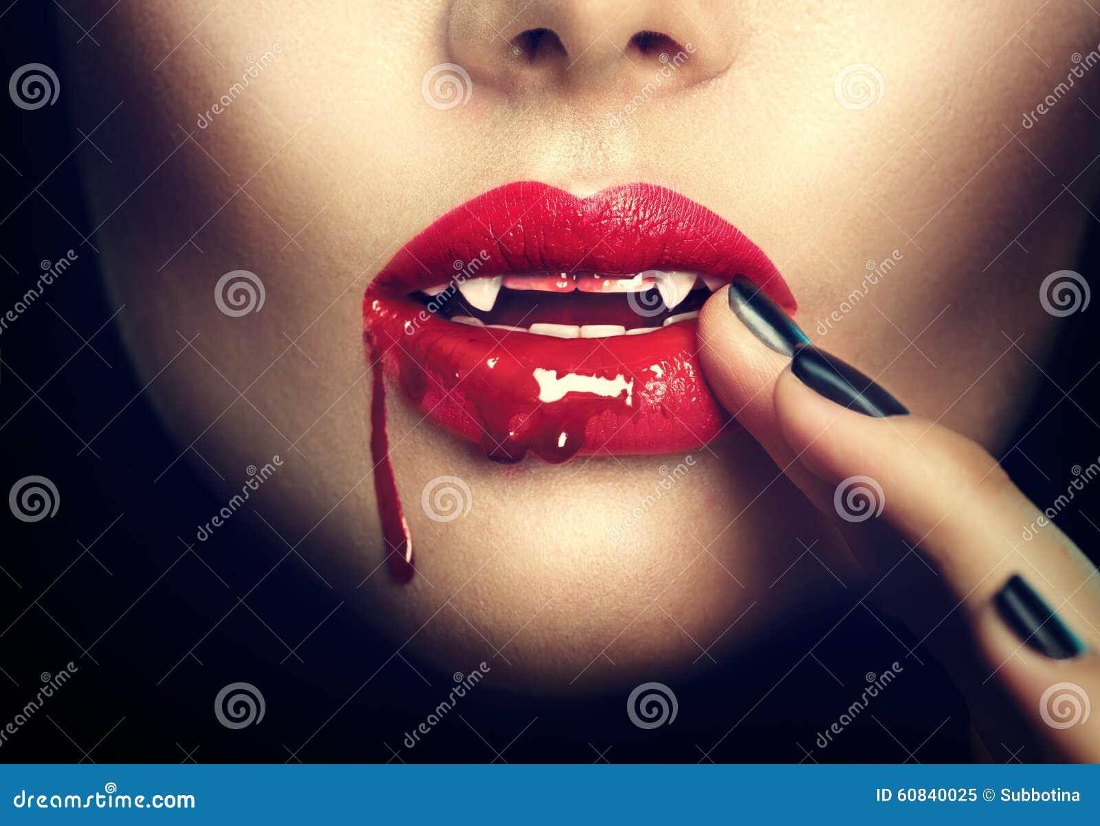 Halloween Bordos  sexy  da mulher do vampiro