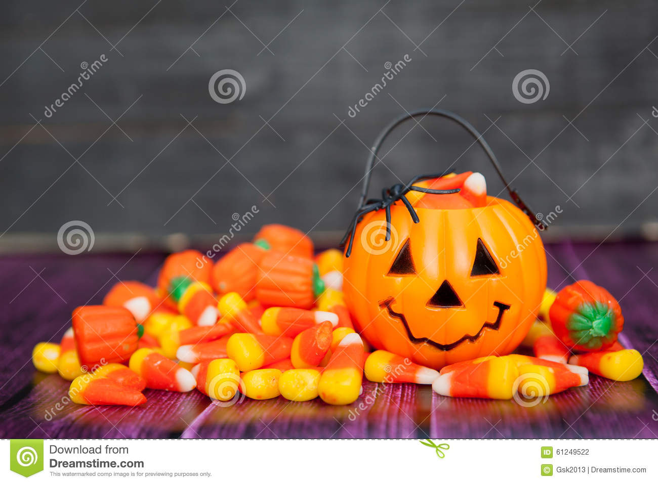 halloween candy background stock photo. image of holder - 61249522