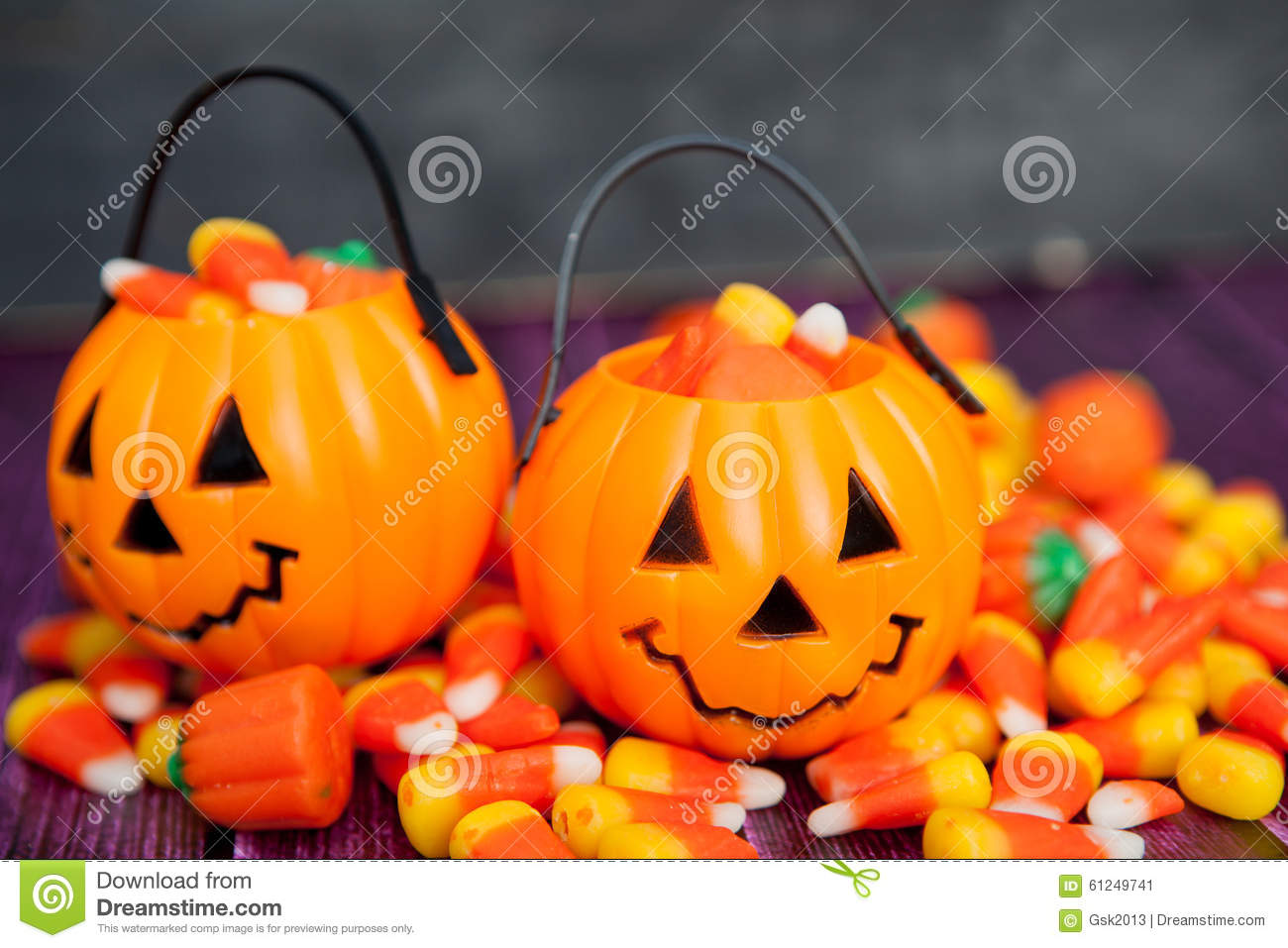 halloween candy background stock image. image of holder - 61249741
