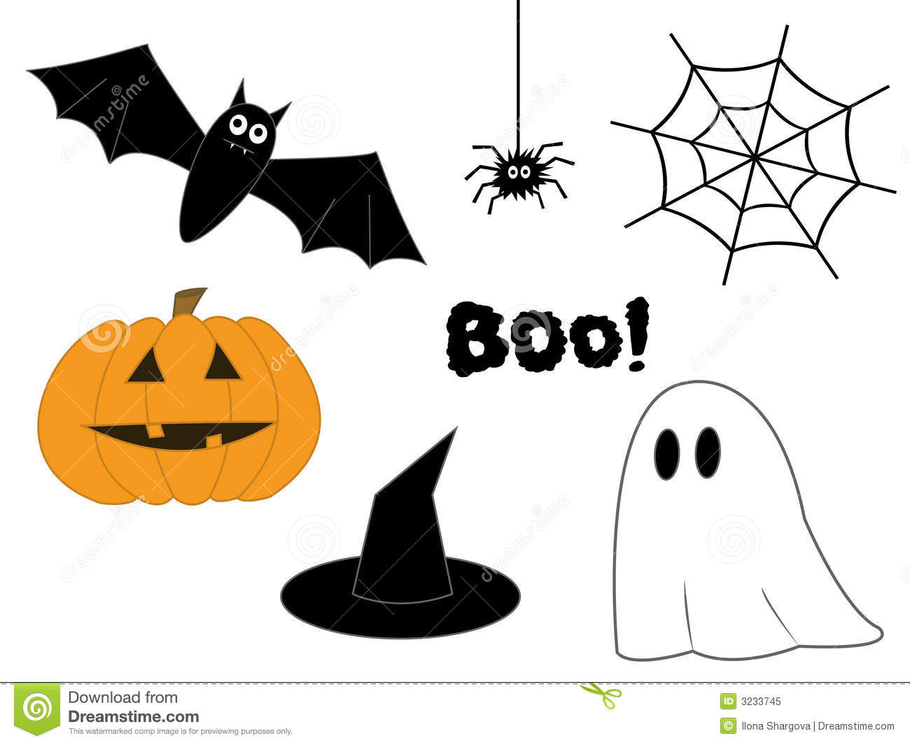 Superieur Halloween Clipart.