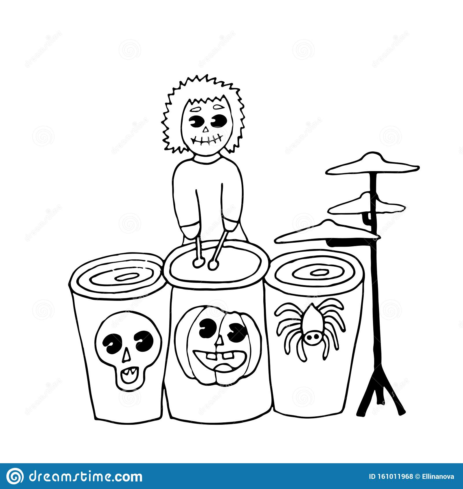 Printout for coloring table at halloween party   Free halloween ...   1689x1600