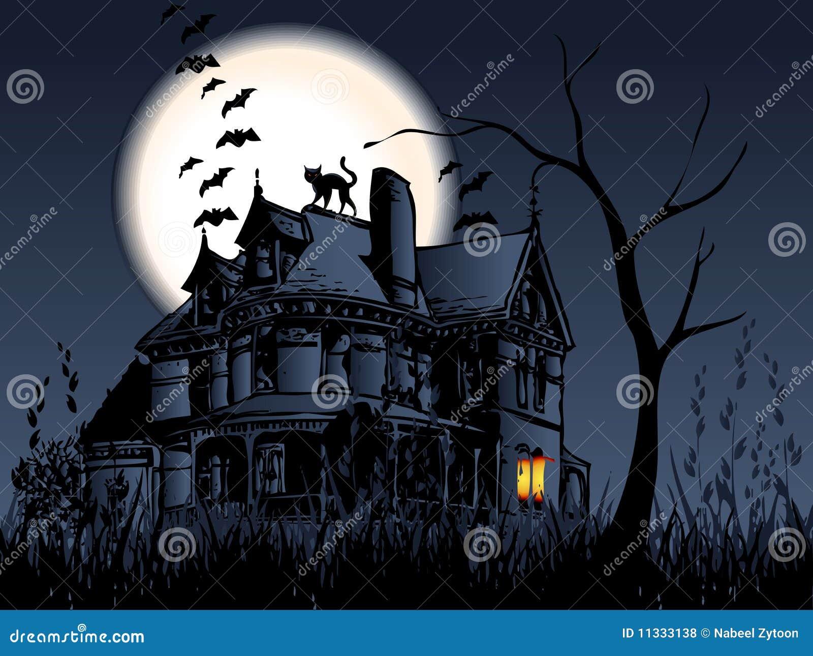Halloween Concepet