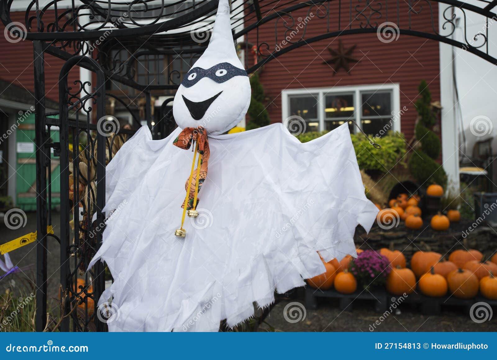 Halloween-Dekorationen;