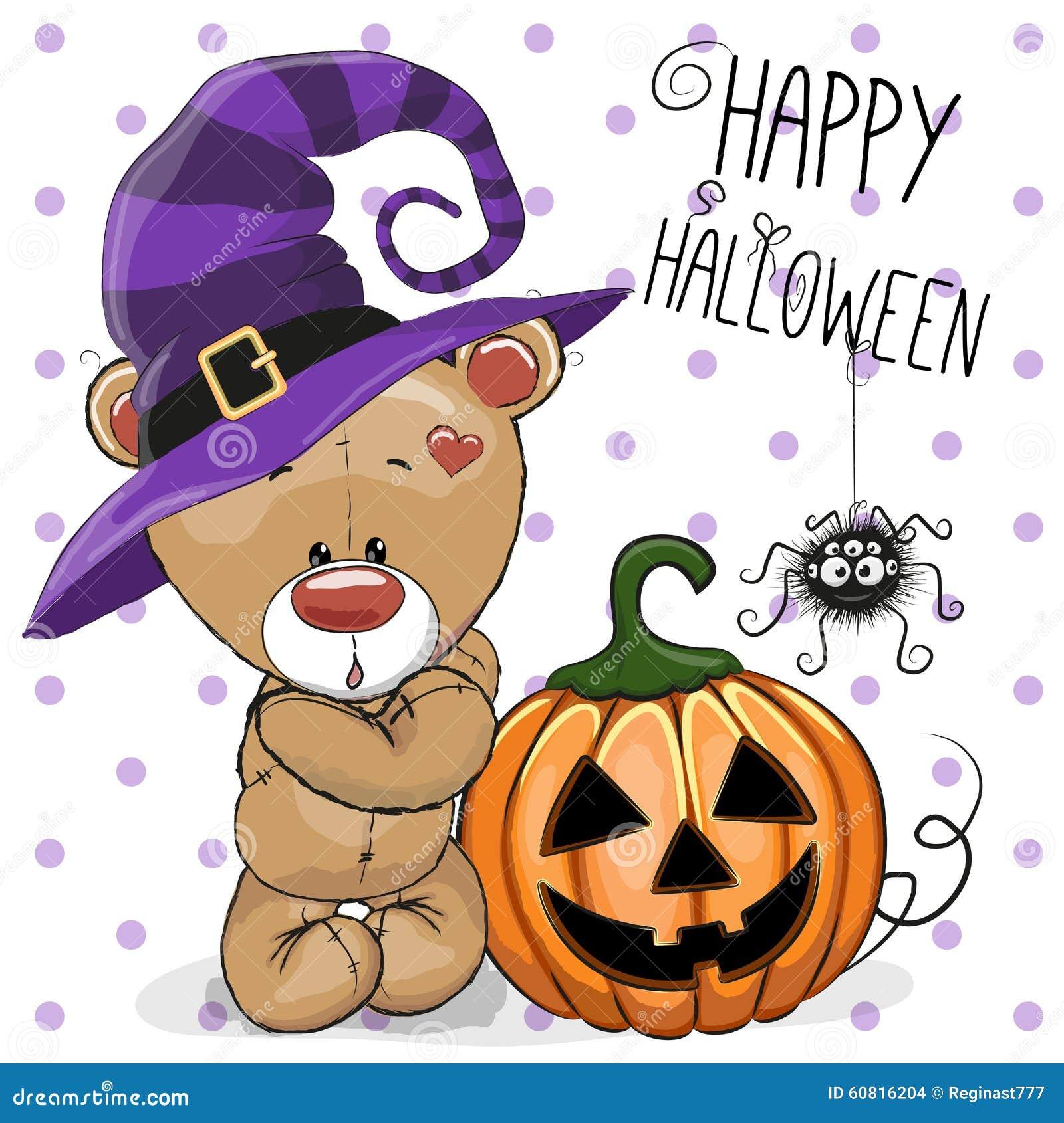 Halloween draagt