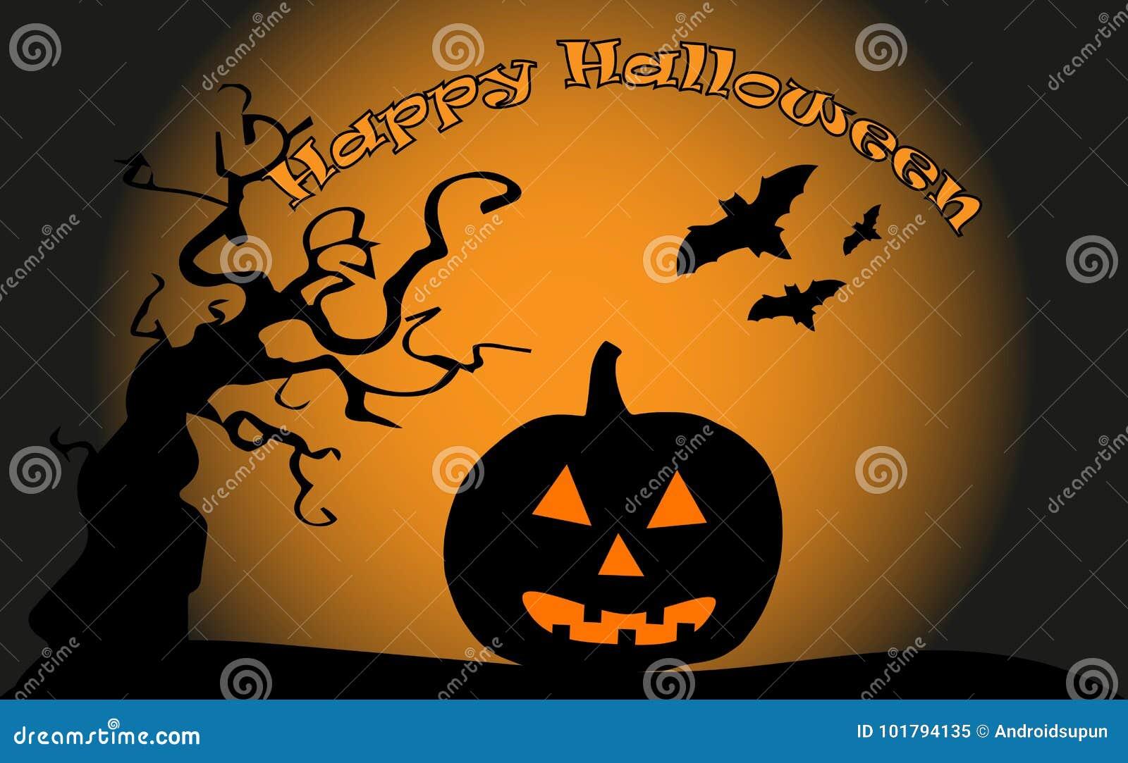 Halloween felice