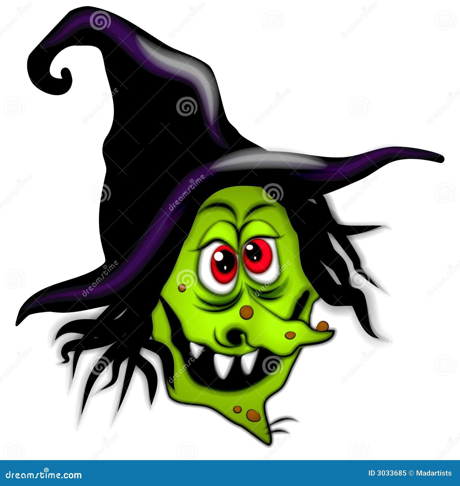 helloween hexe