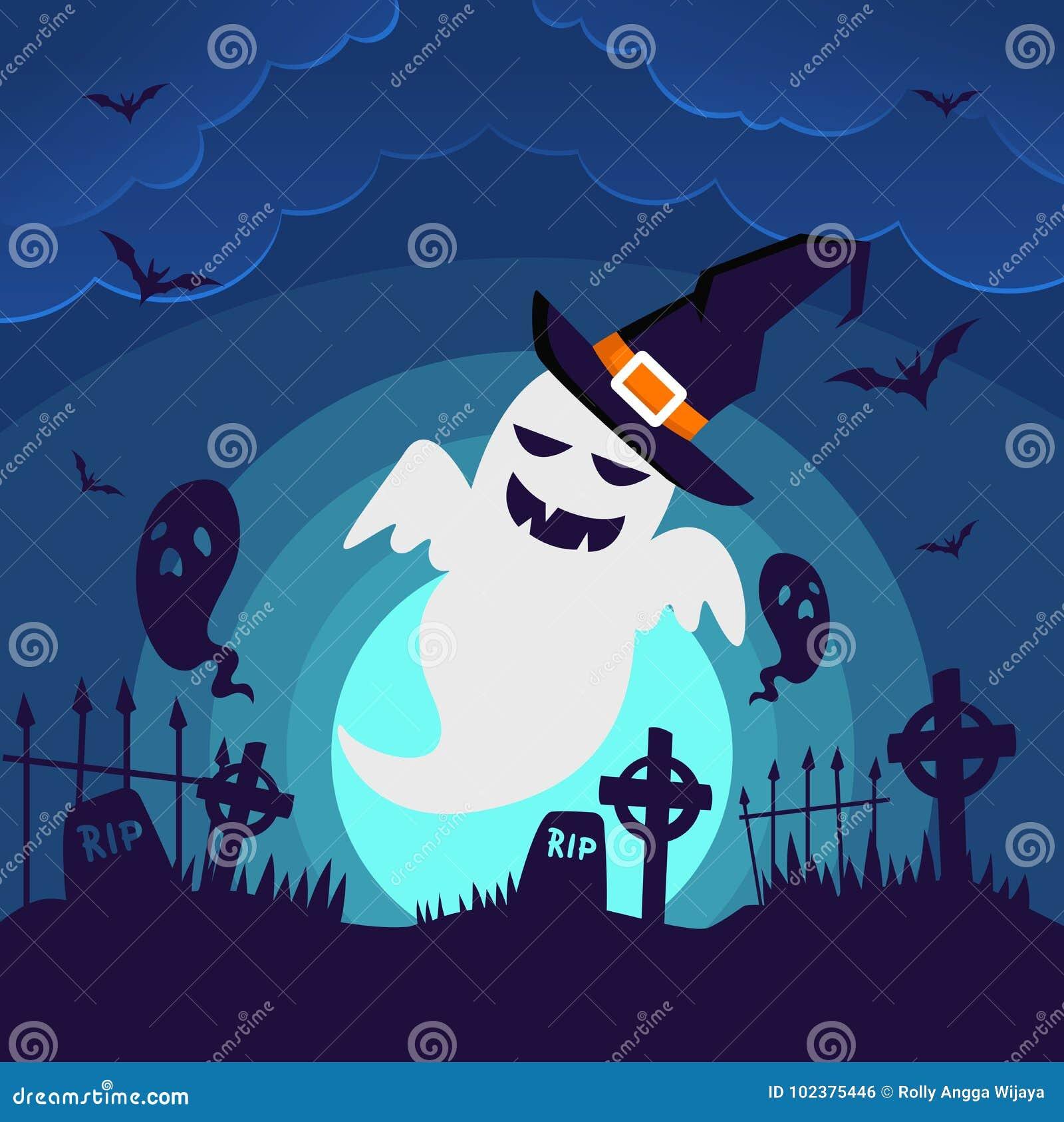 Amazing Wallpaper Halloween Ghost - halloween-ghost-wallpaper-background-halloween-ghost-wallpaper-background-eps-102375446  Photograph_355594.jpg