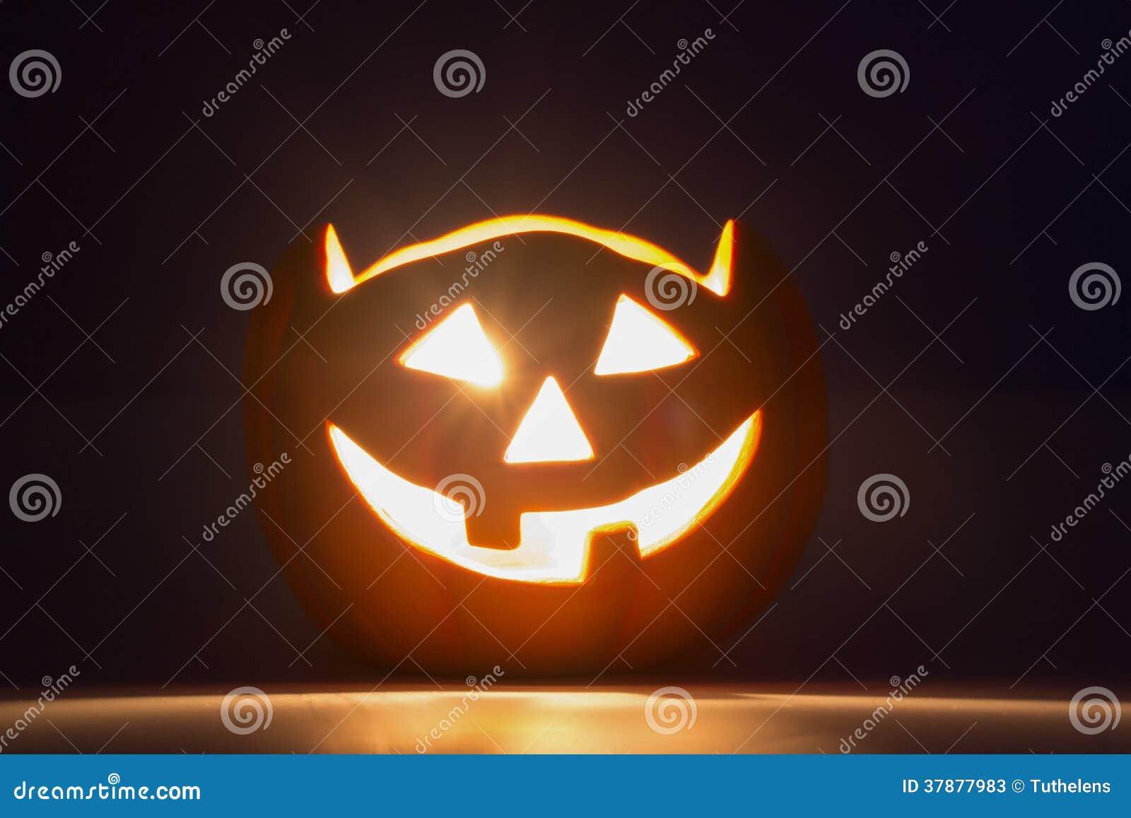 Halloween-hefboom-o-lantaarn