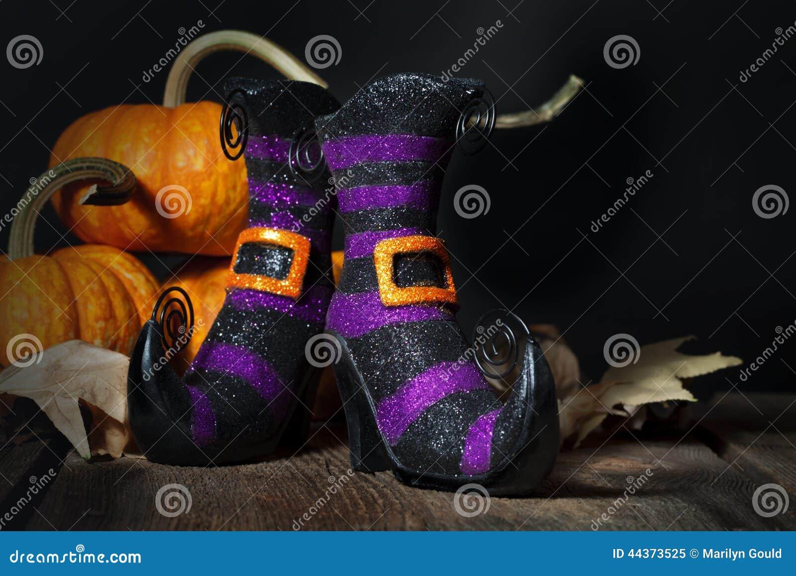 Halloween-Heksenbuiten
