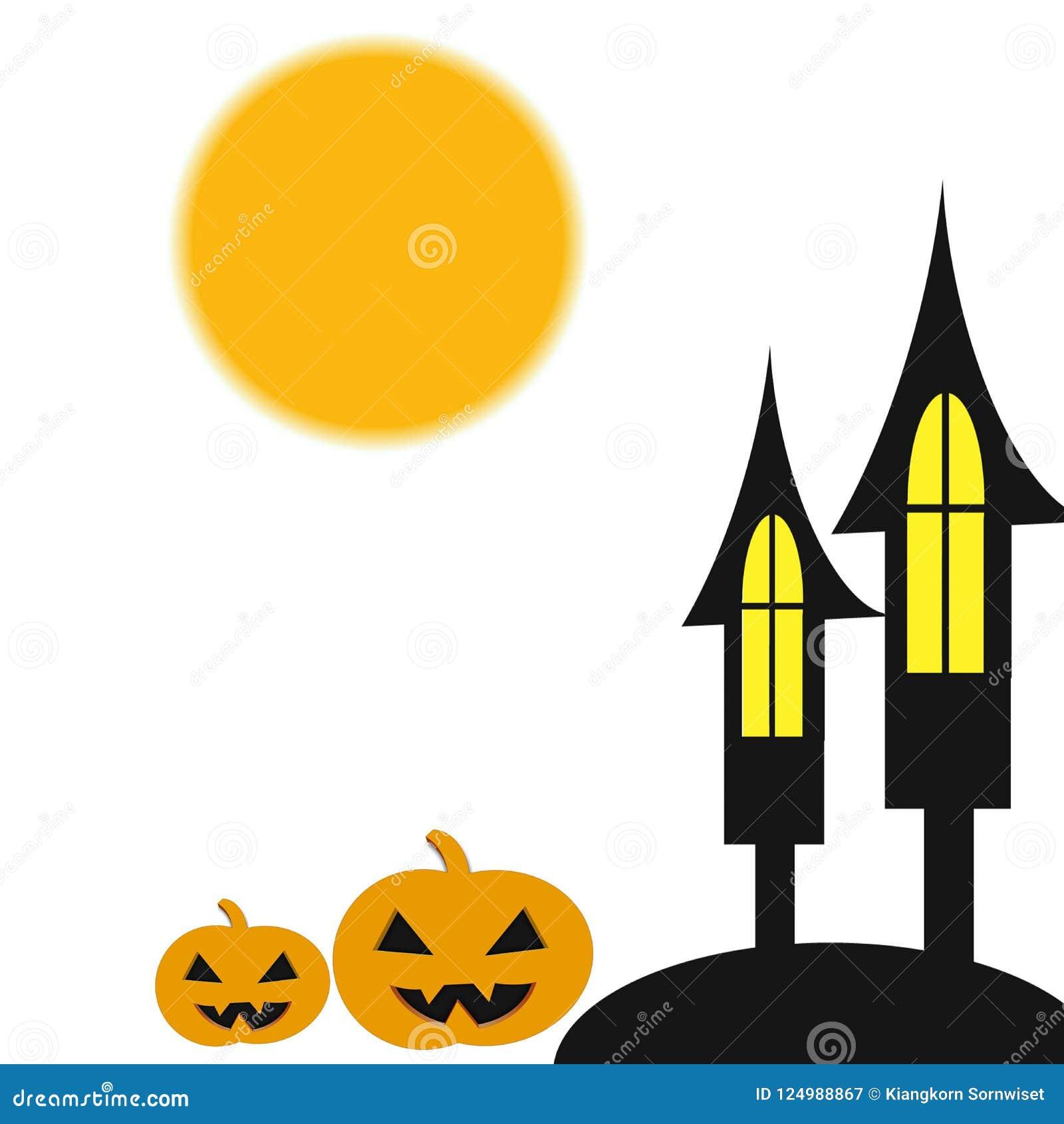 Halloween heureux, jour de Halloween