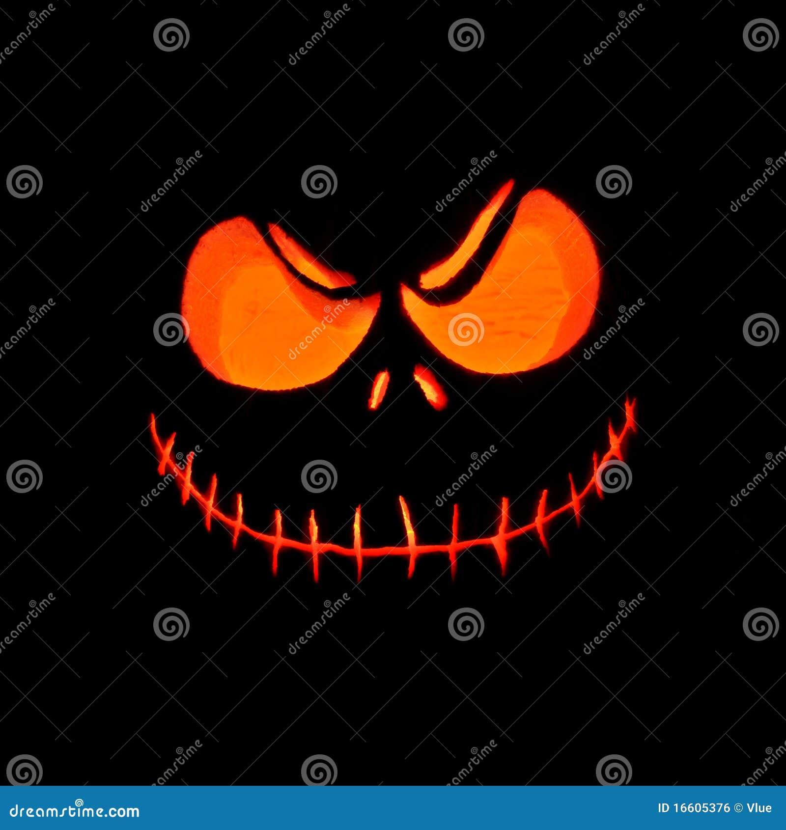 halloween jack o lantern pumpkin royalty free stock image image