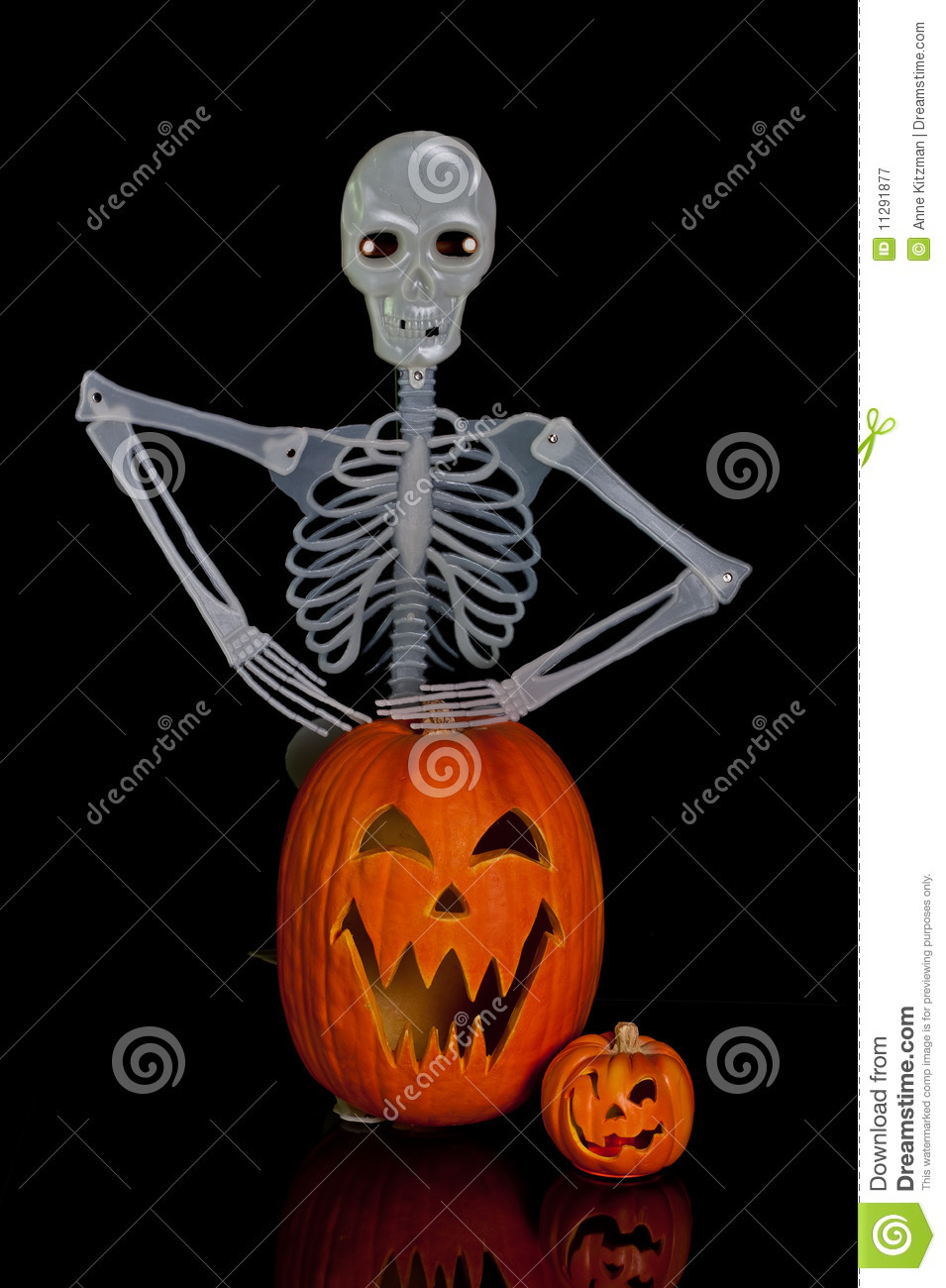 Halloween Skeleton Images Halloween jack o lantern and