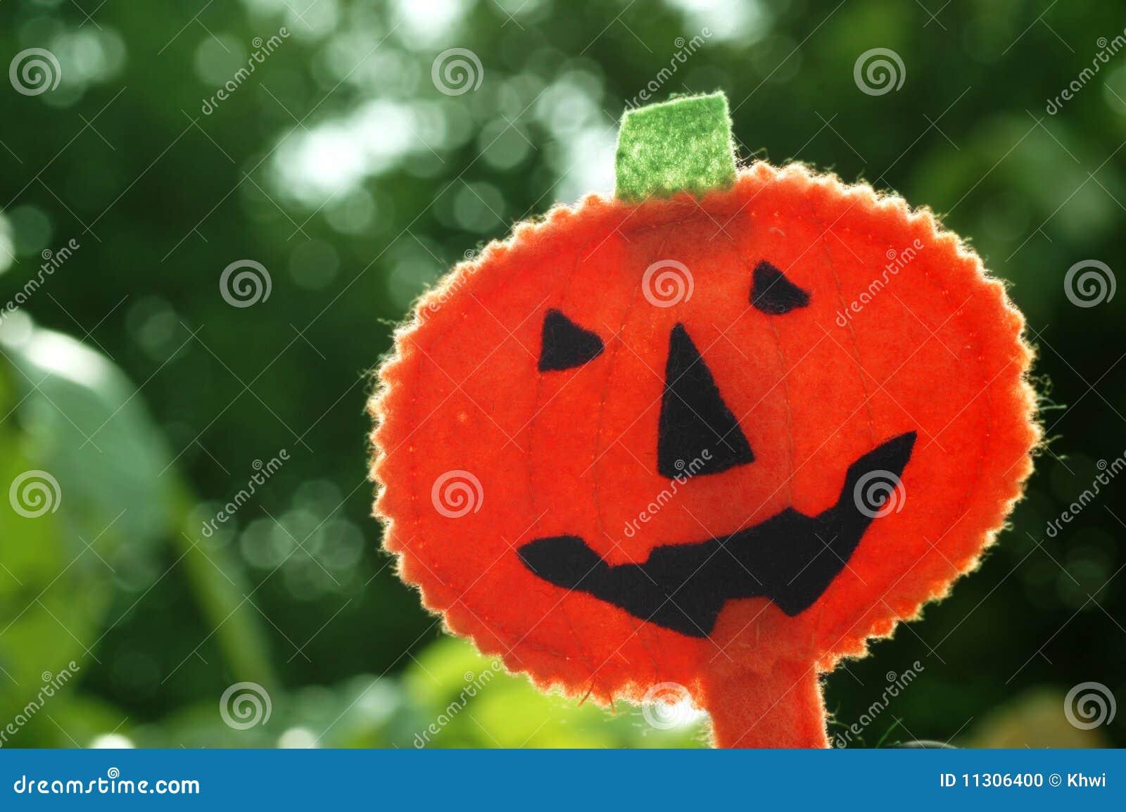 Halloween-KürbisJack O-Laterne