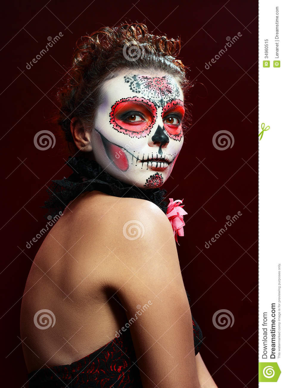 Awesome Free Halloween Makeup Images - harrop.us - harrop.us