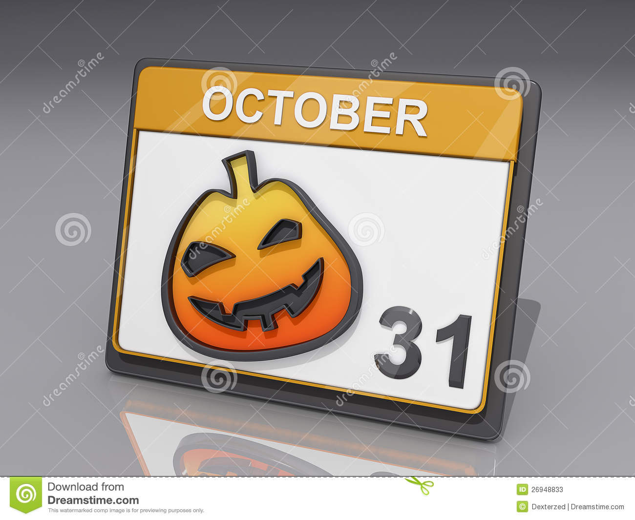 halloween october 31 stock photos image 26948833 why is halloween on october 31 - Why Is Halloween On The 31st Of October