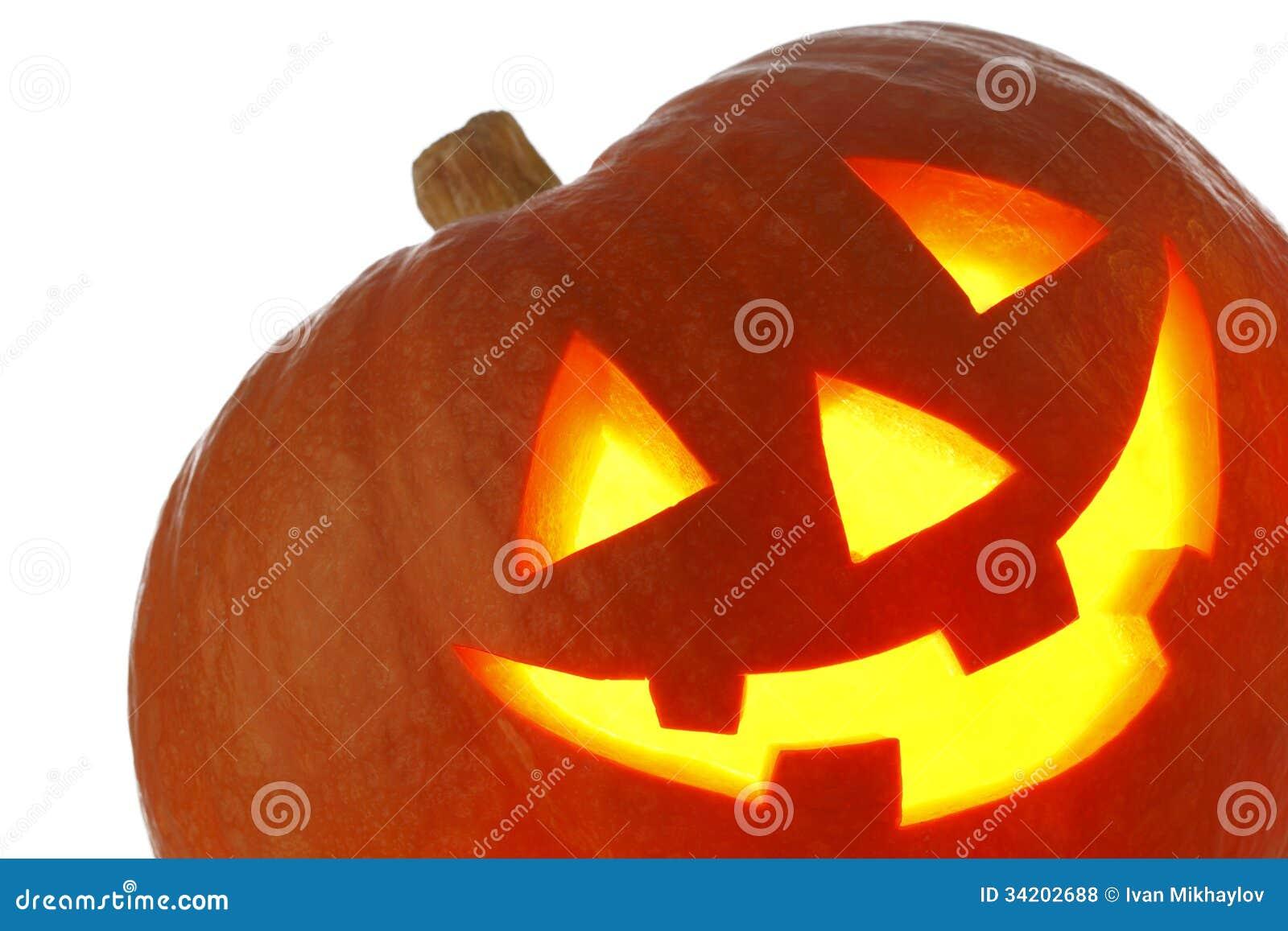 halloween pumpkin royalty free stock photos image 34202688