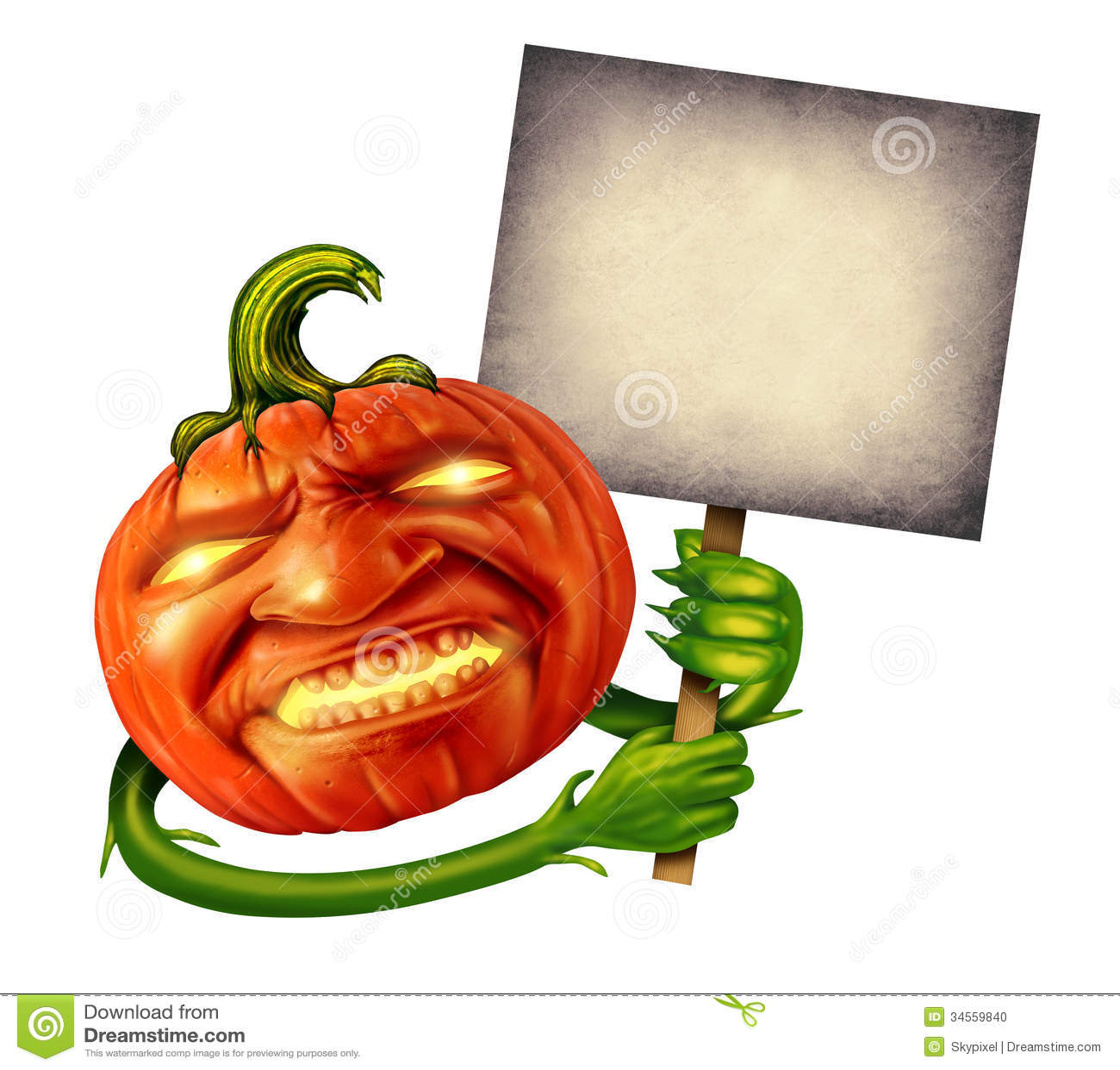 Happy Halloween Light Up Sign