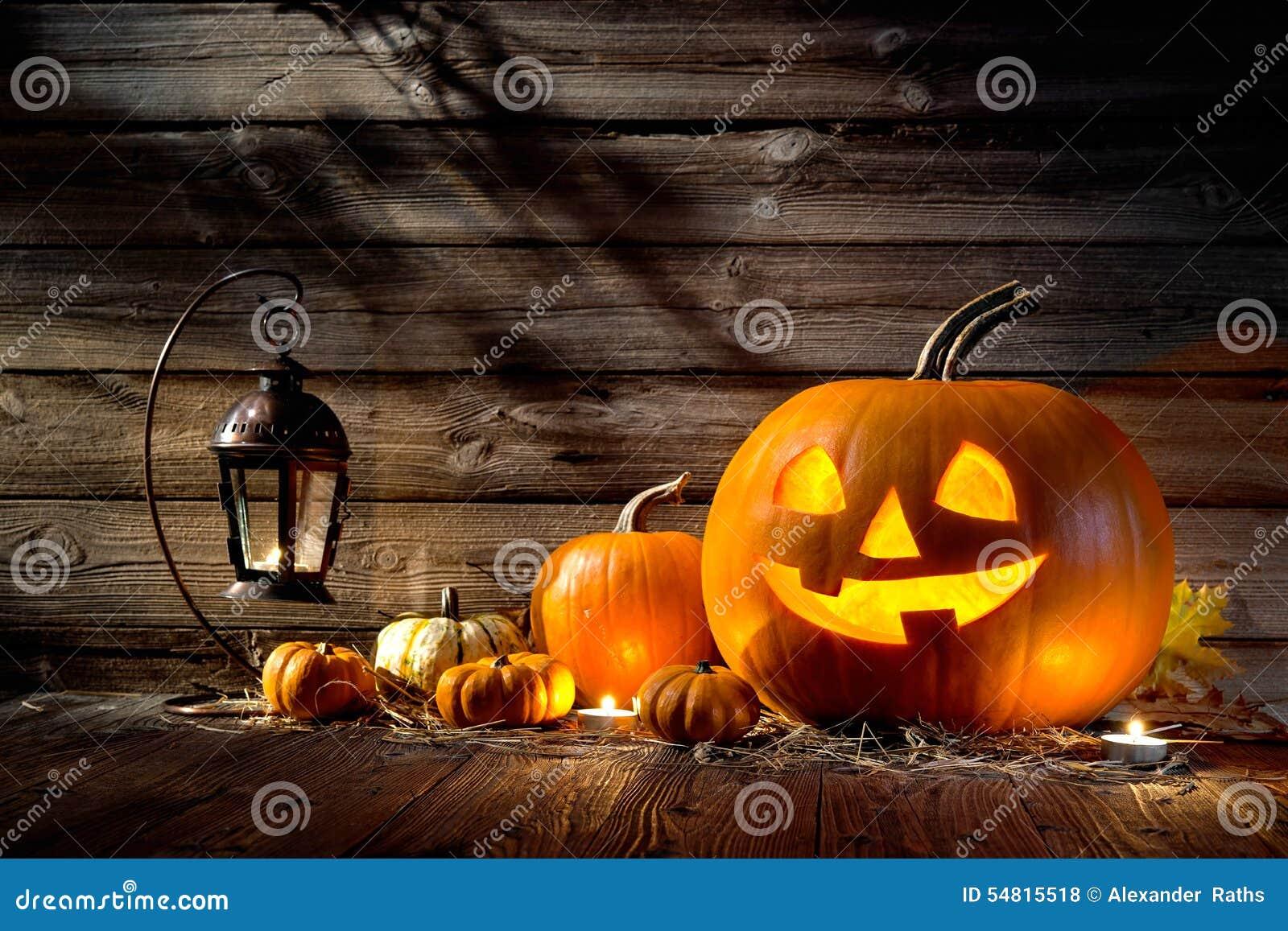 Halloween Pumpkins stock photo. Image of halloween ...