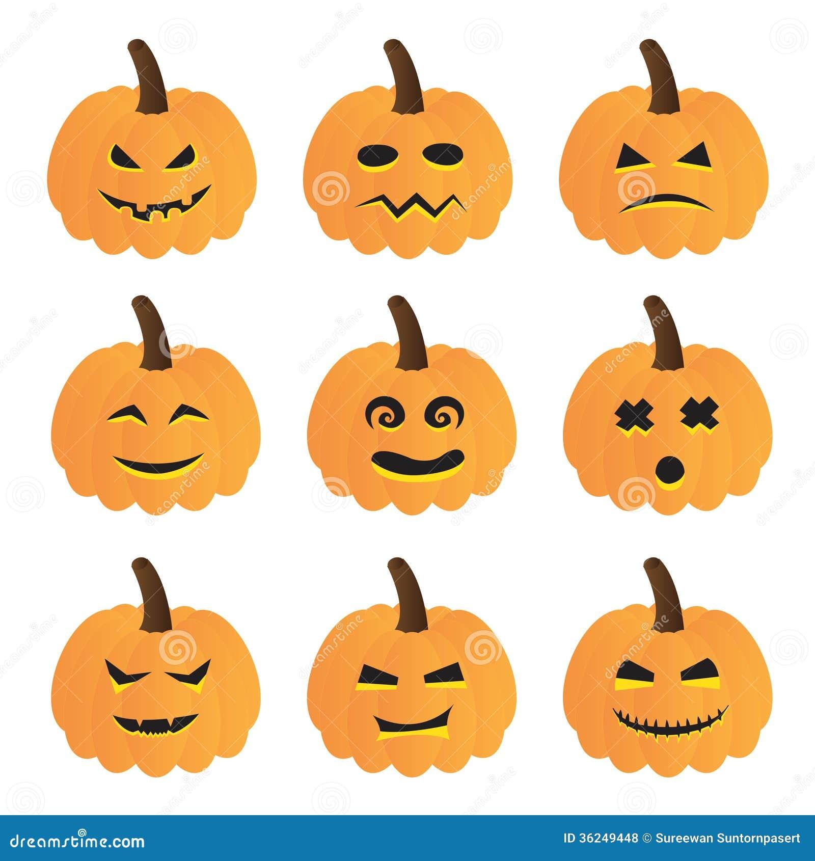 halloween pumpkins vector collection royalty free stock pumpkin clip art free printable pumpkins clip art free svg