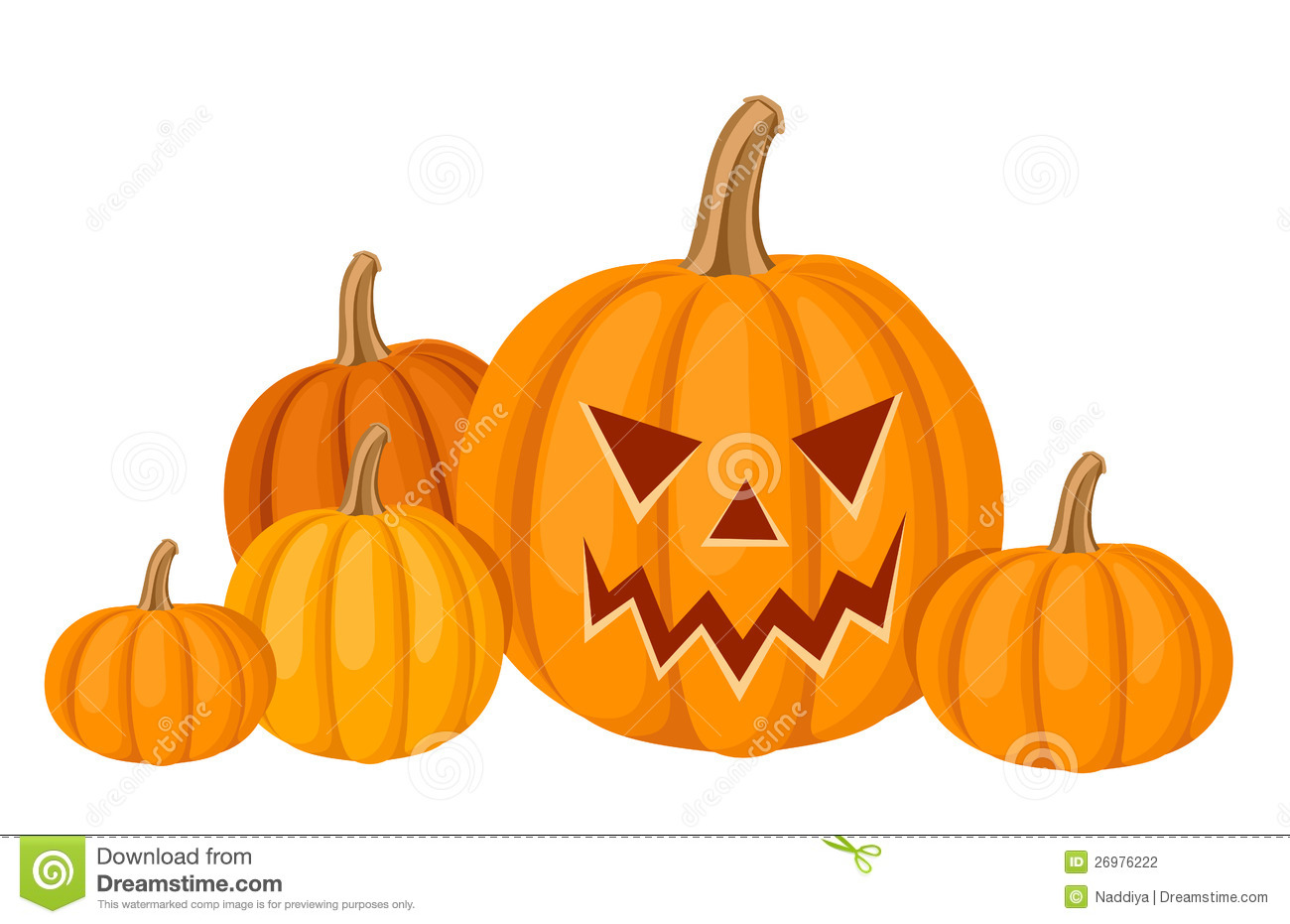 Pumpkin With White Background Hairstylegalleries Com