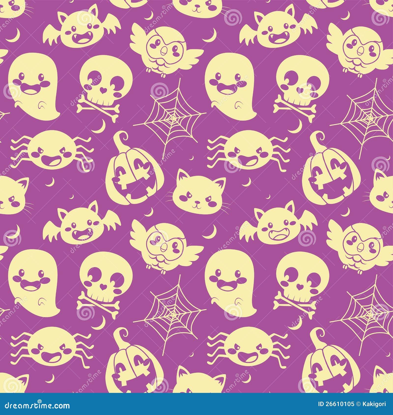 halloween patterns free