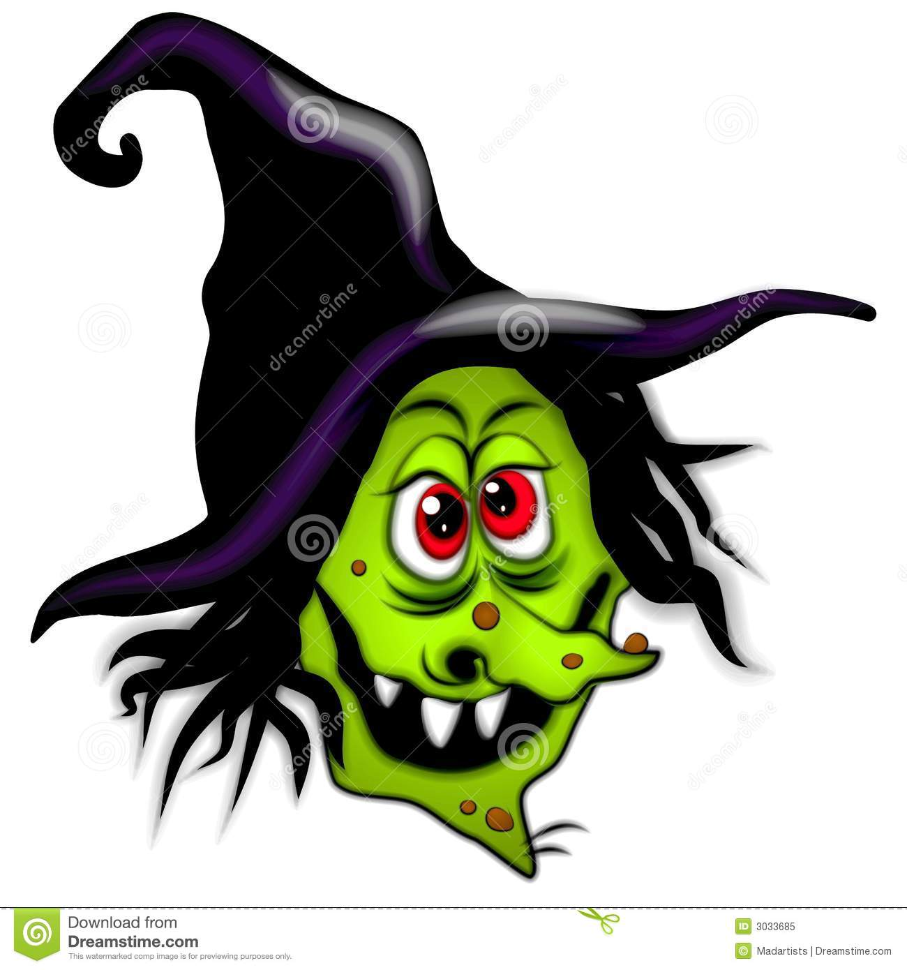 halloween scary cartoon witch royalty free stock photo image 3033685 bass fish clip art png bass fish clip art black
