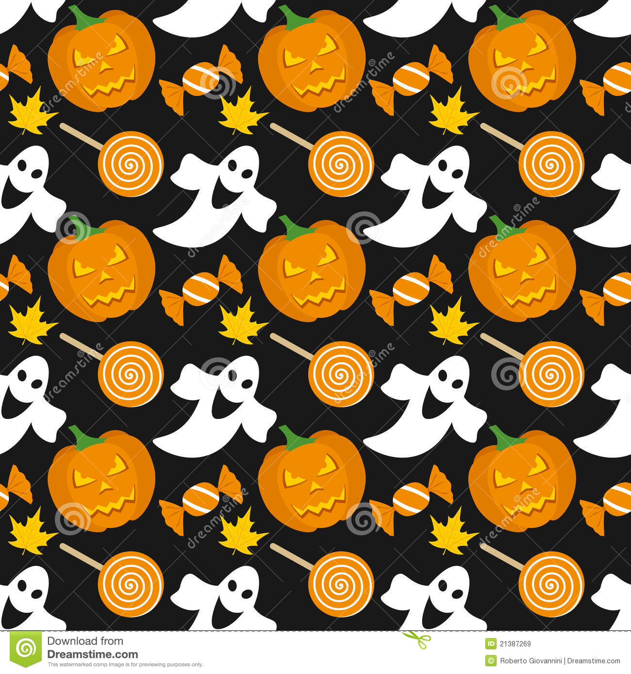 candy corn desktop wallpaper