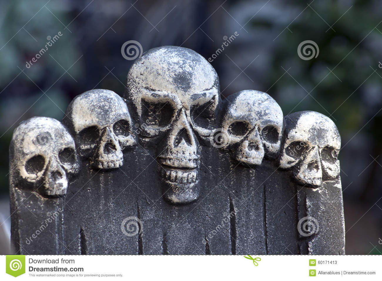 Halloween skull decorations - Halloween Skull Decorations