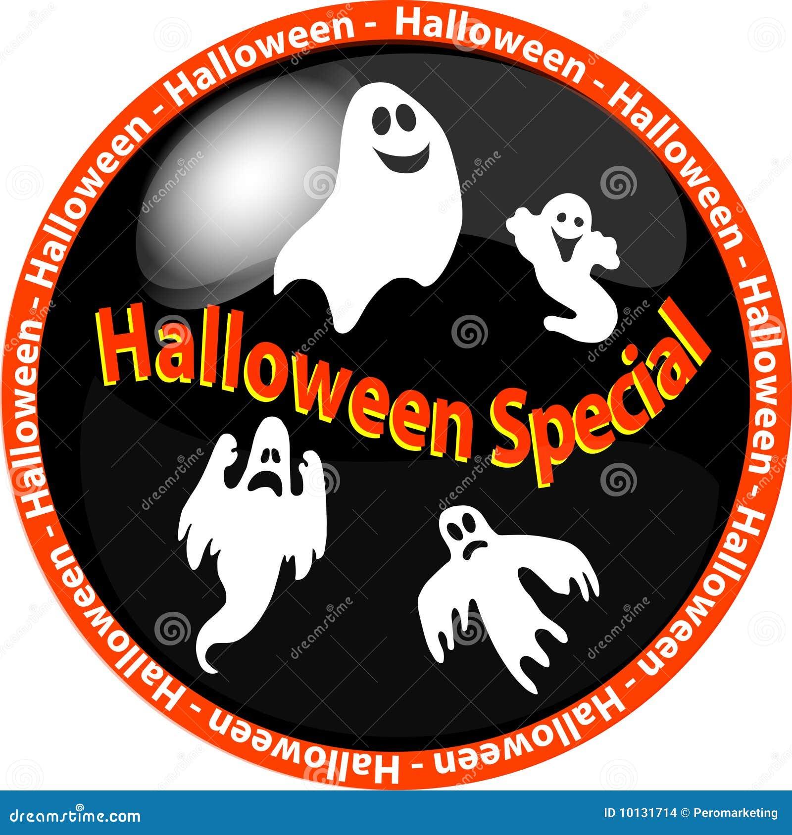 special halloween