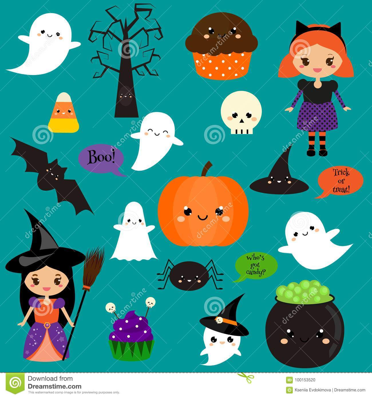 Cute And Fun Halloween Crafts