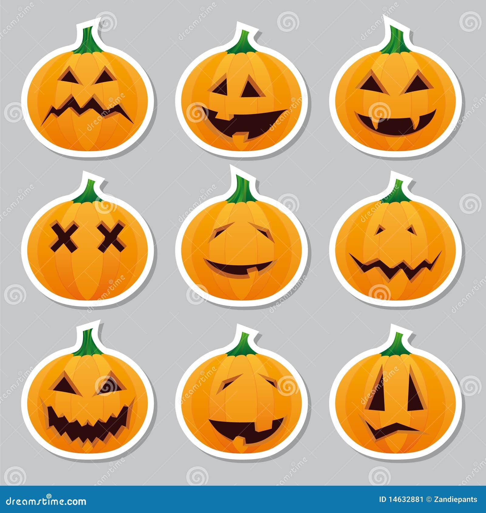 Halloween Headstones