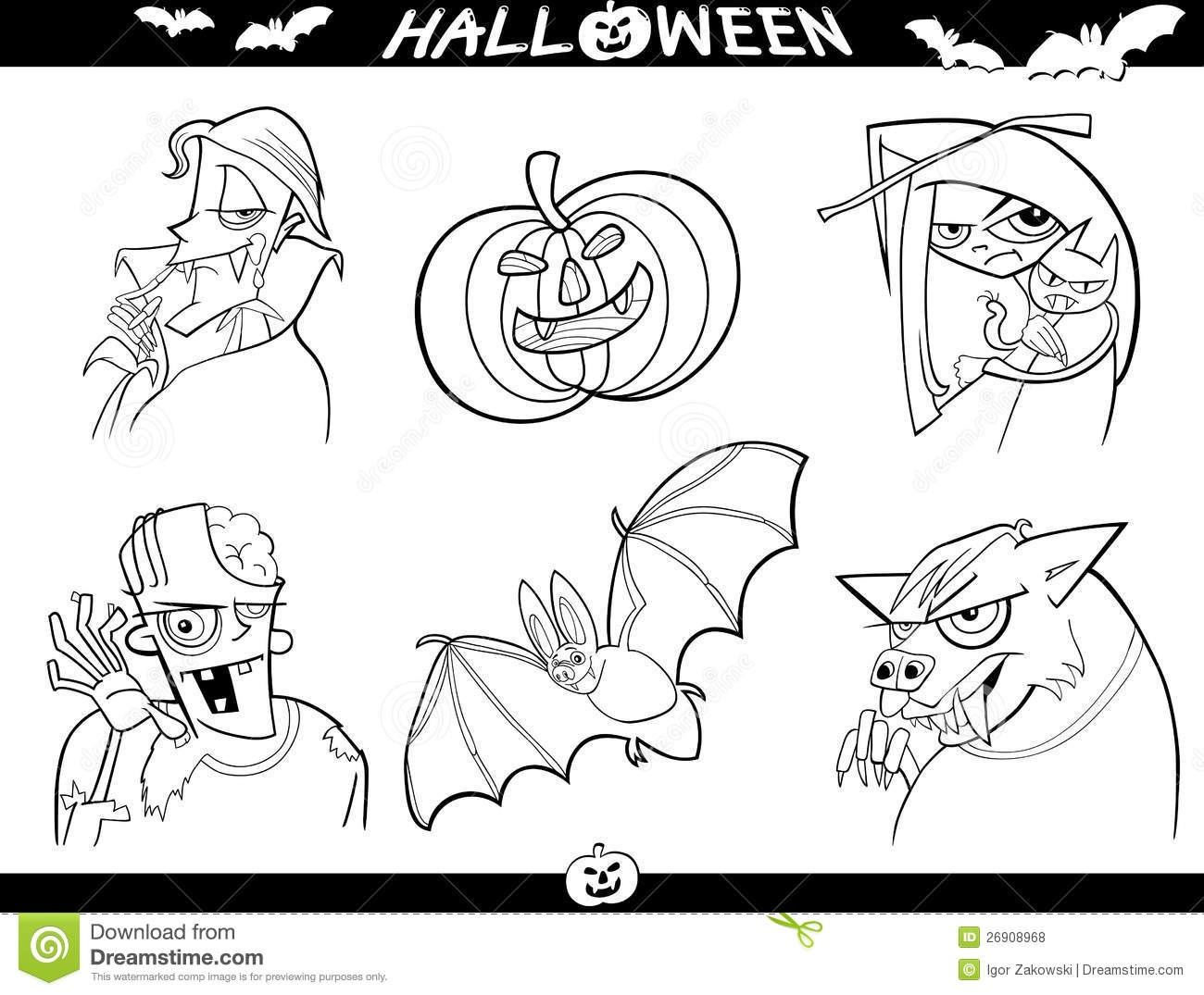 HD wallpapers halloween coloring pages zombie
