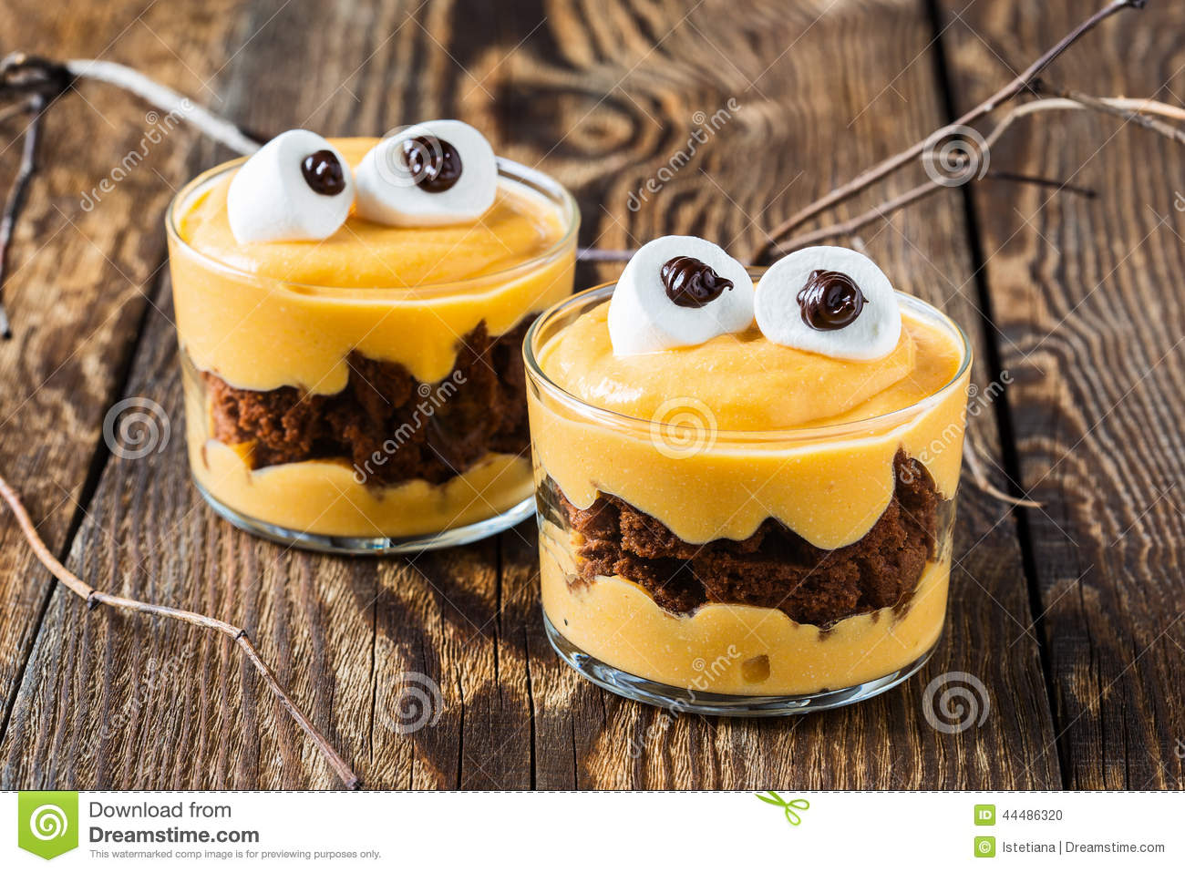 Image Result For Monster Recipes Halloween