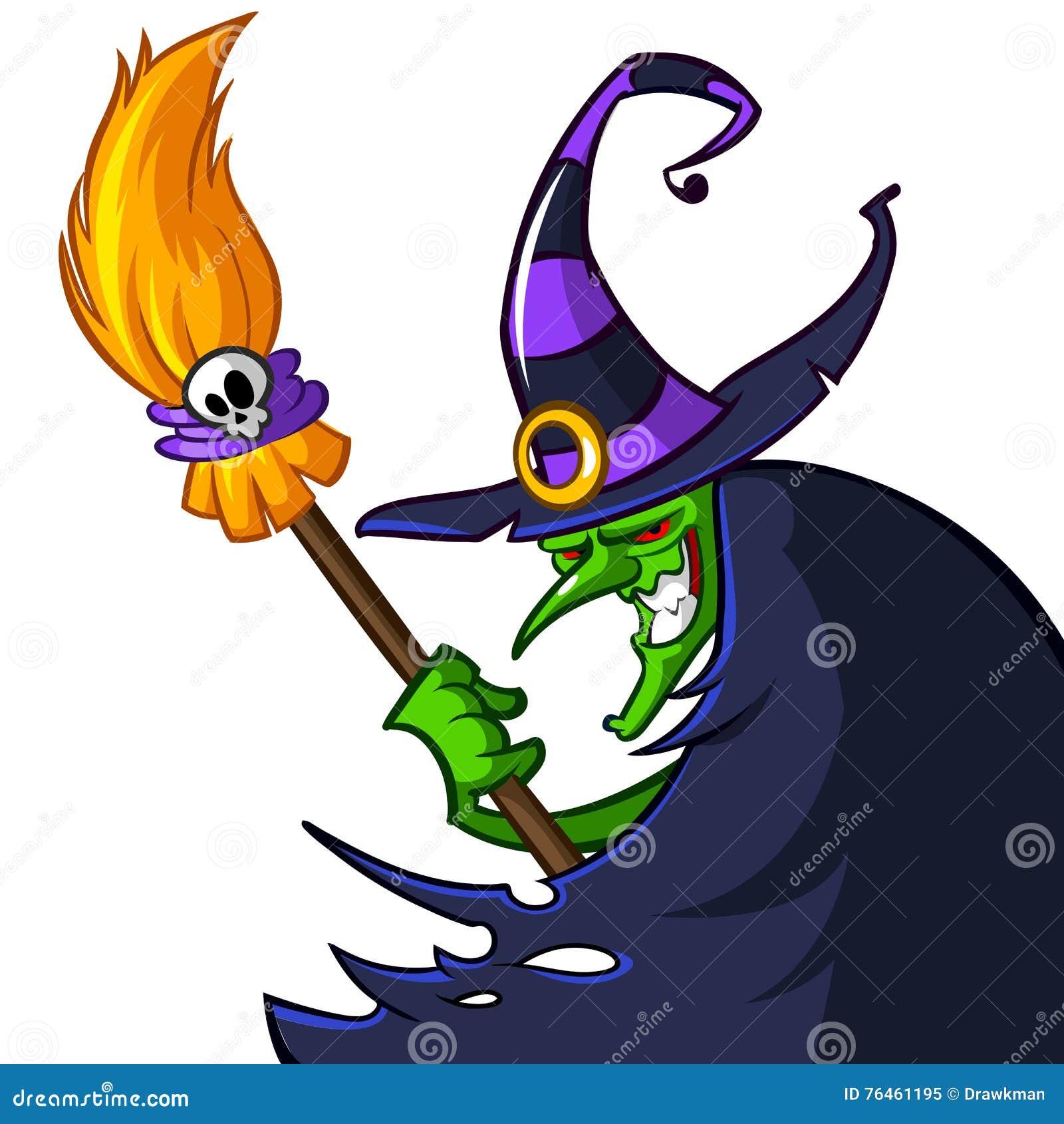 Woman Monster Halloween Costume