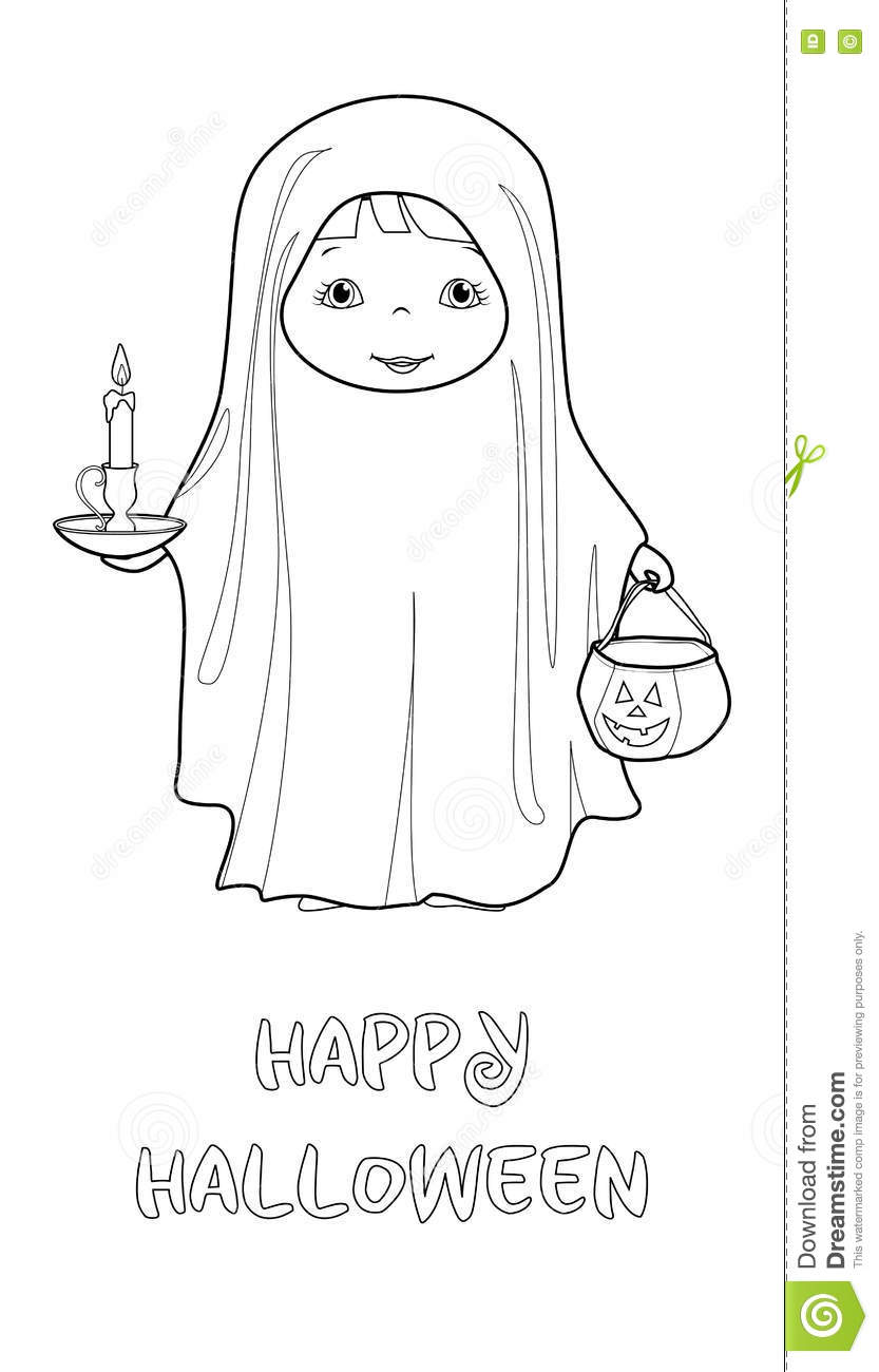 24 Free Printable Halloween Coloring Pages for Kids - Print Them ... | 1300x833