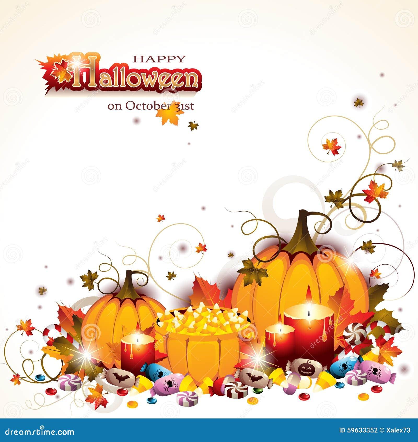 Halloween w dynie