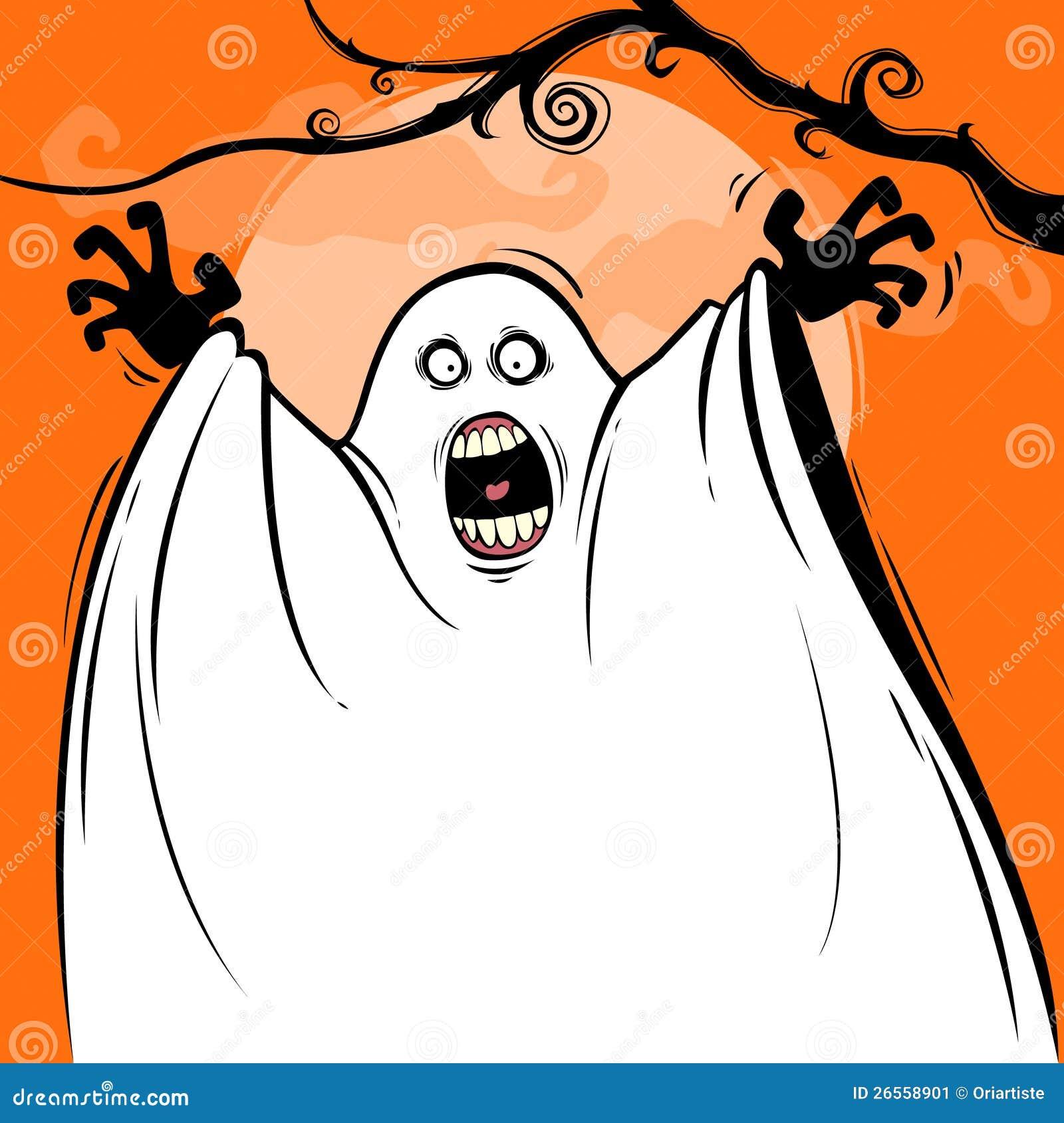 Halloweenowa niespodzianka