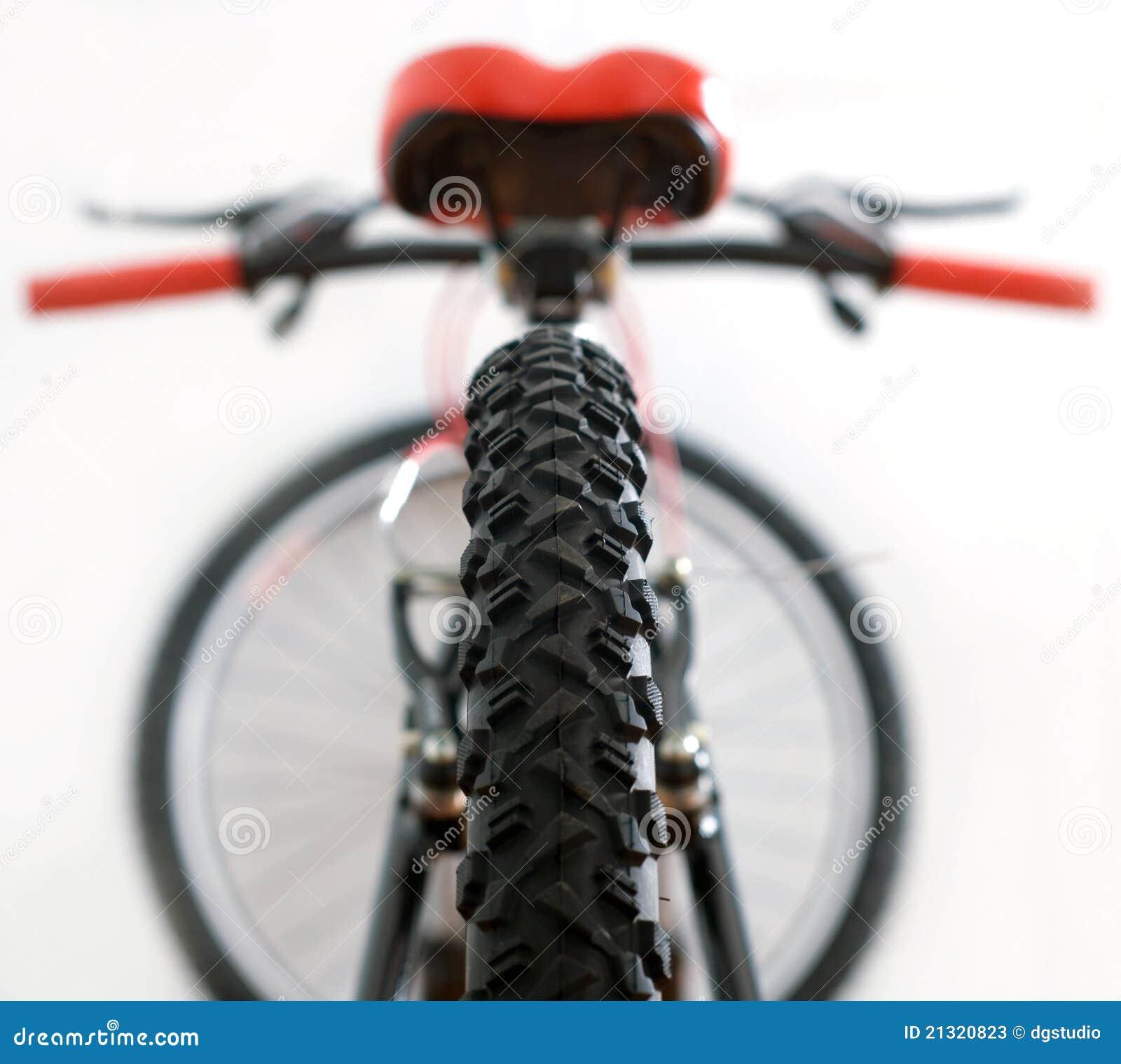 Halna rower opona