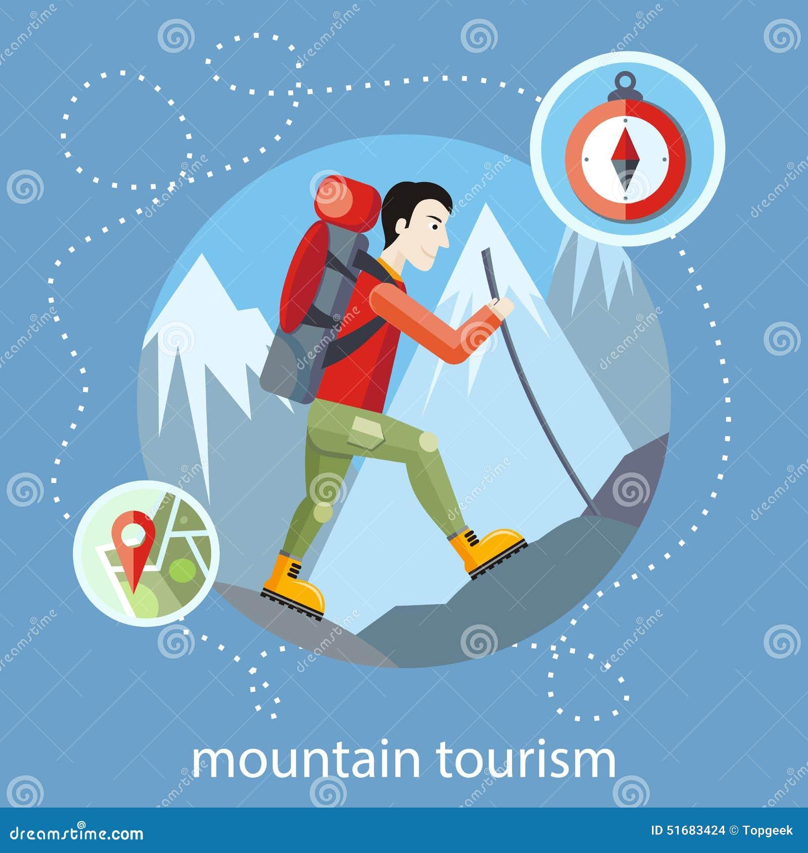 Halna turystyka