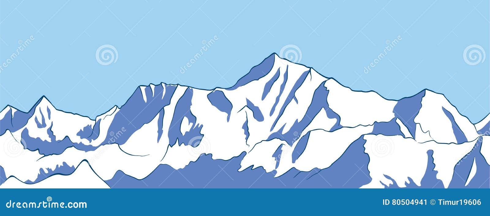 Halnego † góra Everest