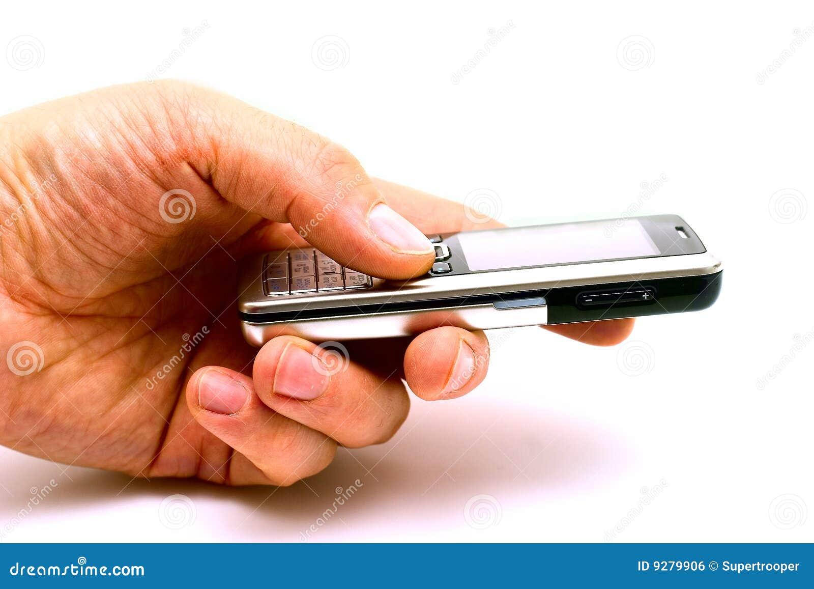 Des Handys