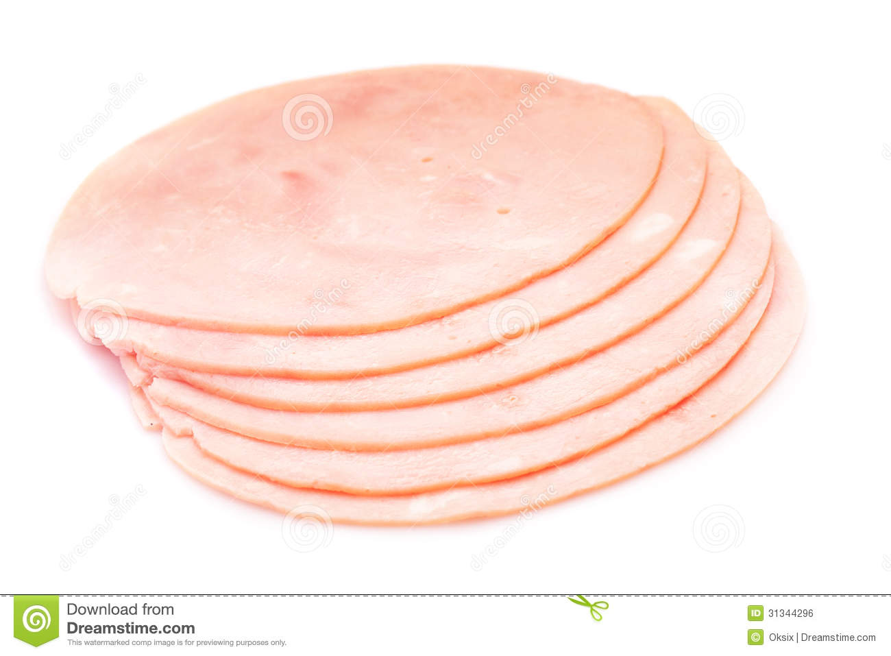 ham slices stock photo image of buffet  appetizer  delicatessen 31344296 turkey clip art free face turkey clipart free